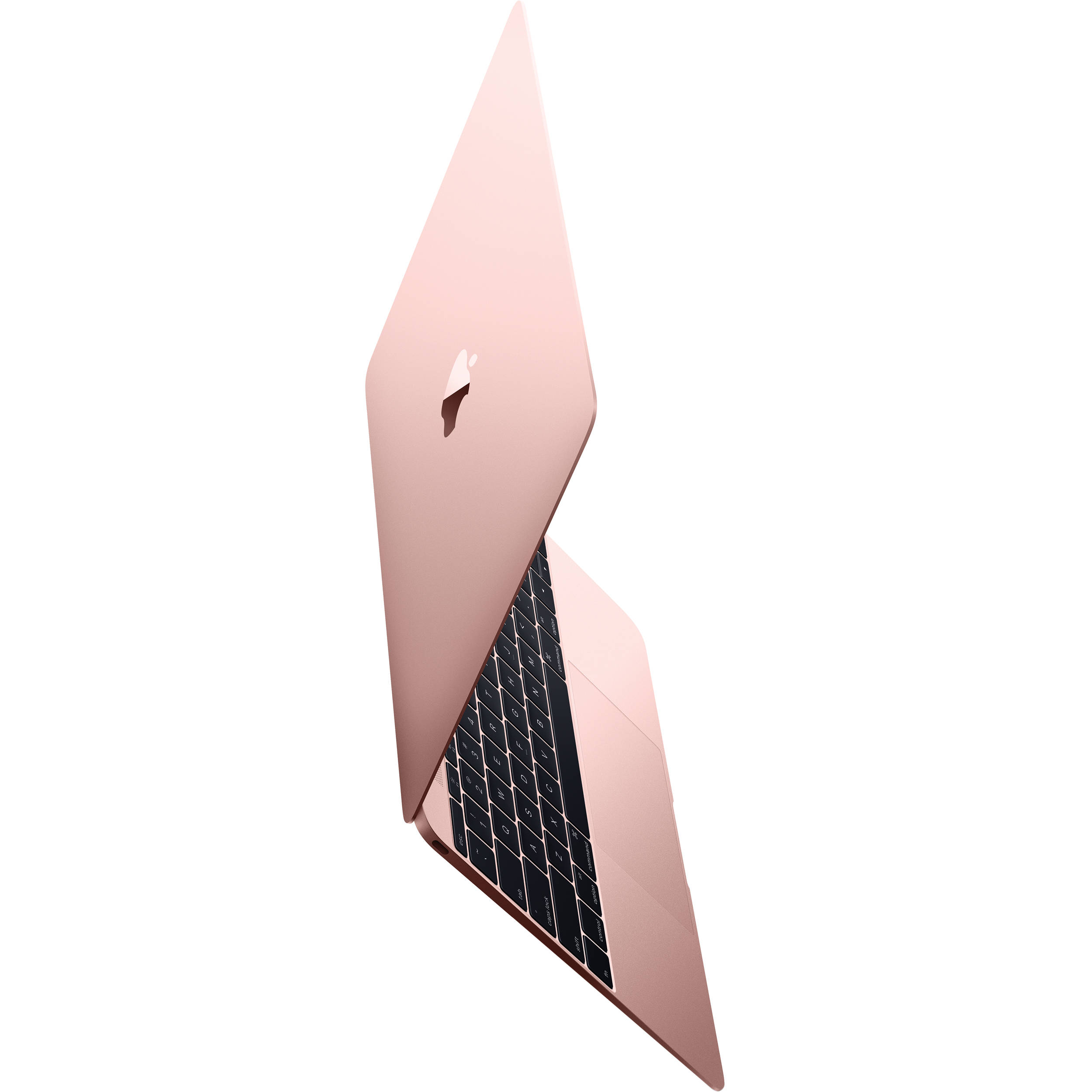 apple 12 macbook early 2016 rose gold mmgl2ll a b h. Black Bedroom Furniture Sets. Home Design Ideas