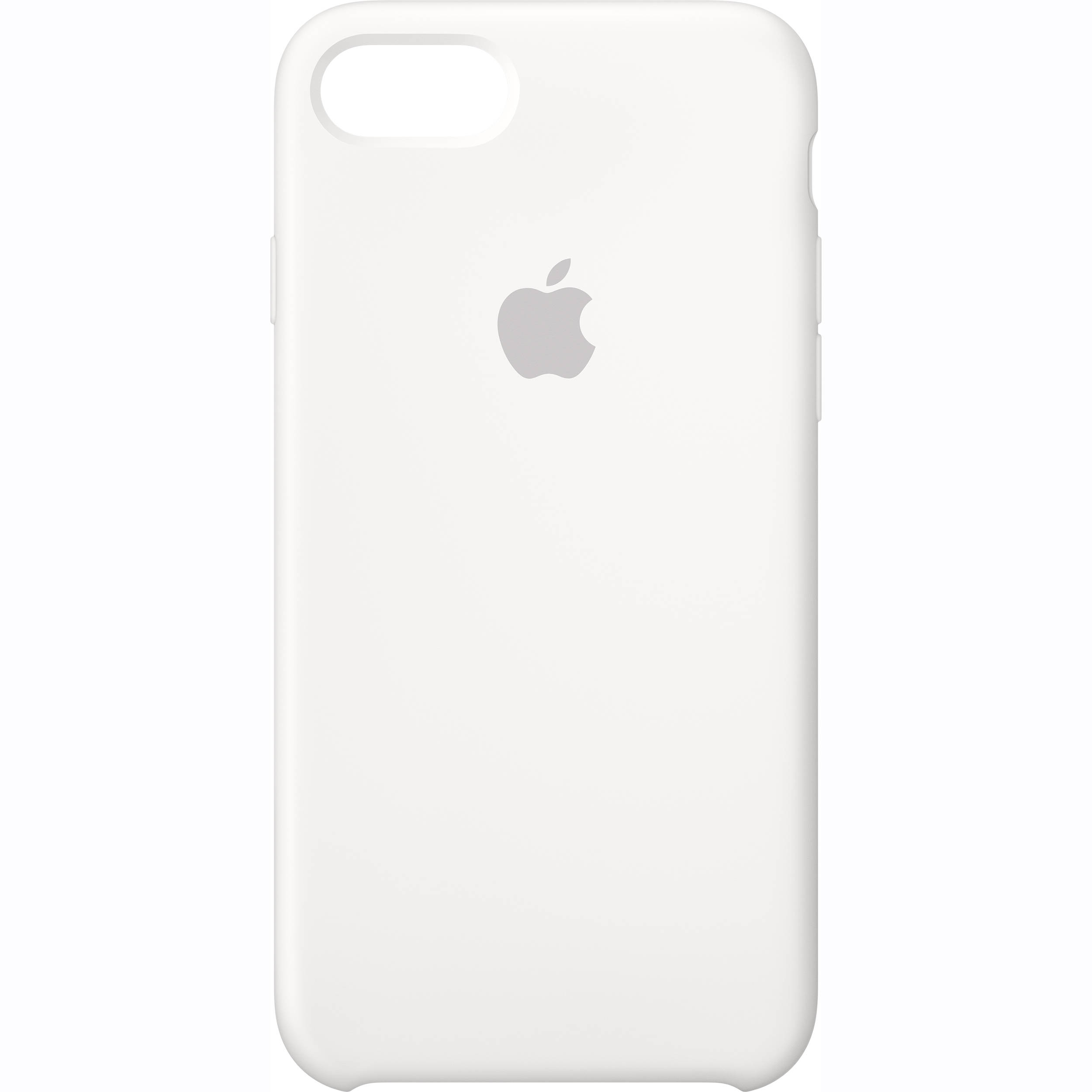 iphone 7 apple case white