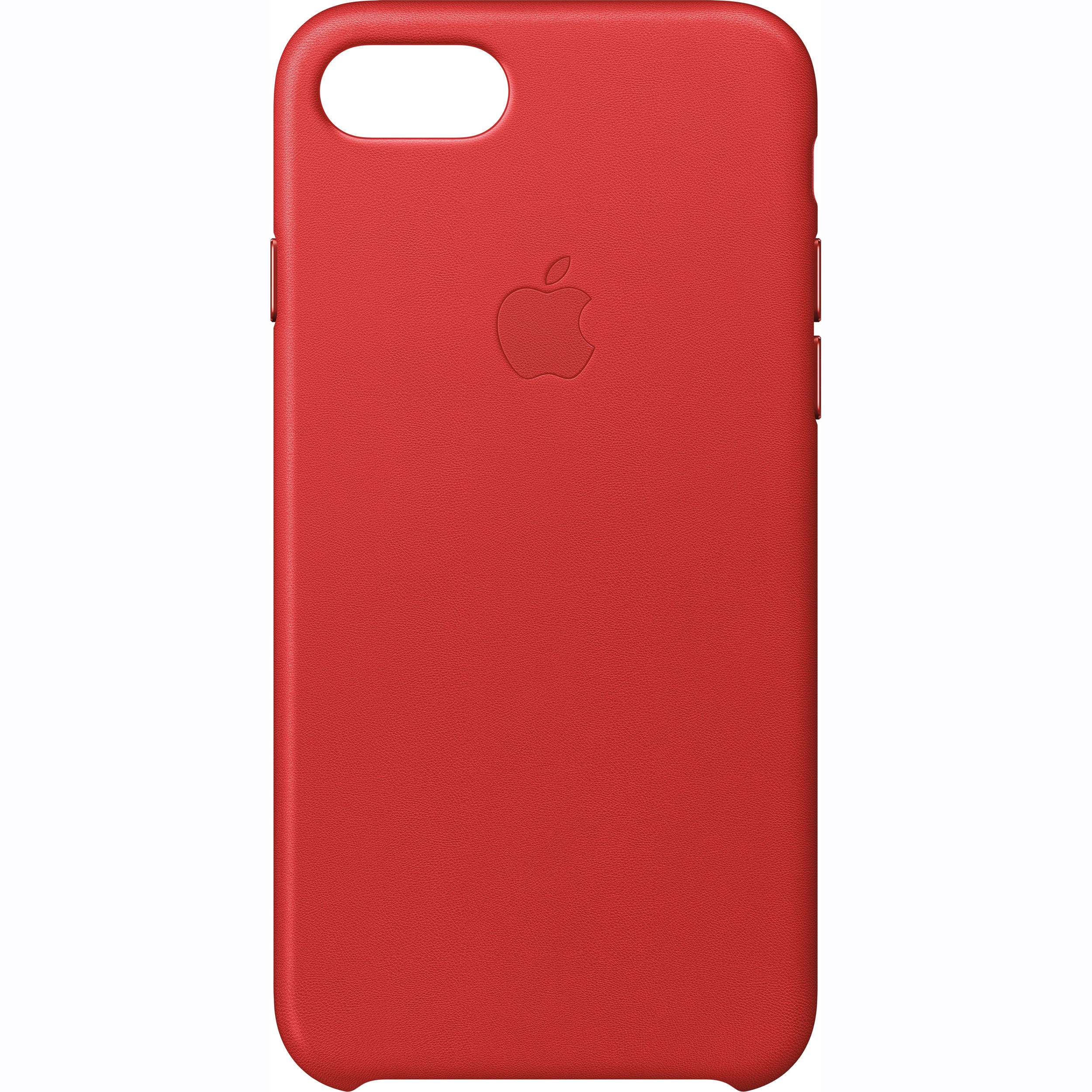 iphone leather case. apple iphone 7 leather case ((product)red) iphone