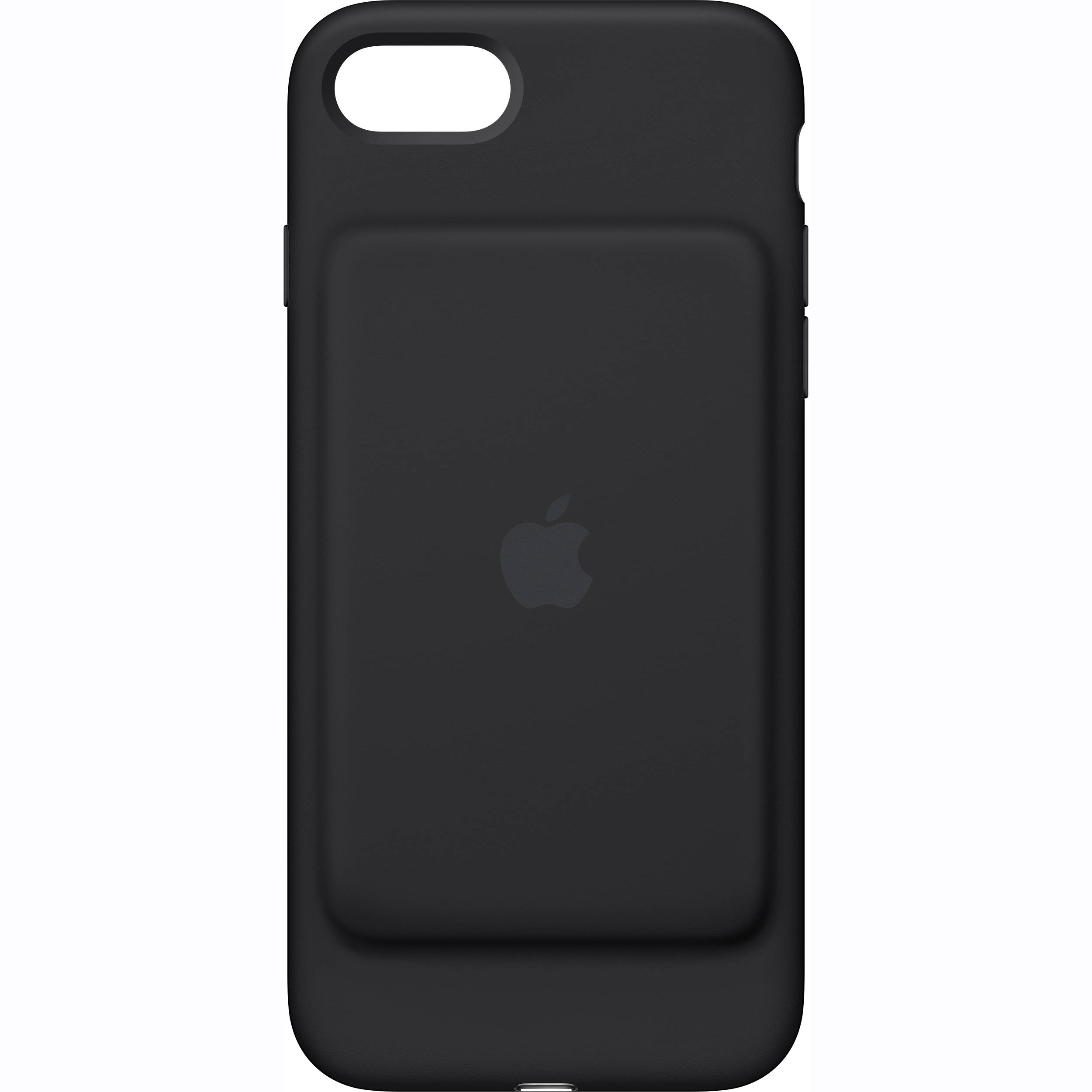 ff1aad97a28 Apple iPhone 7 Smart Battery Case (Black)