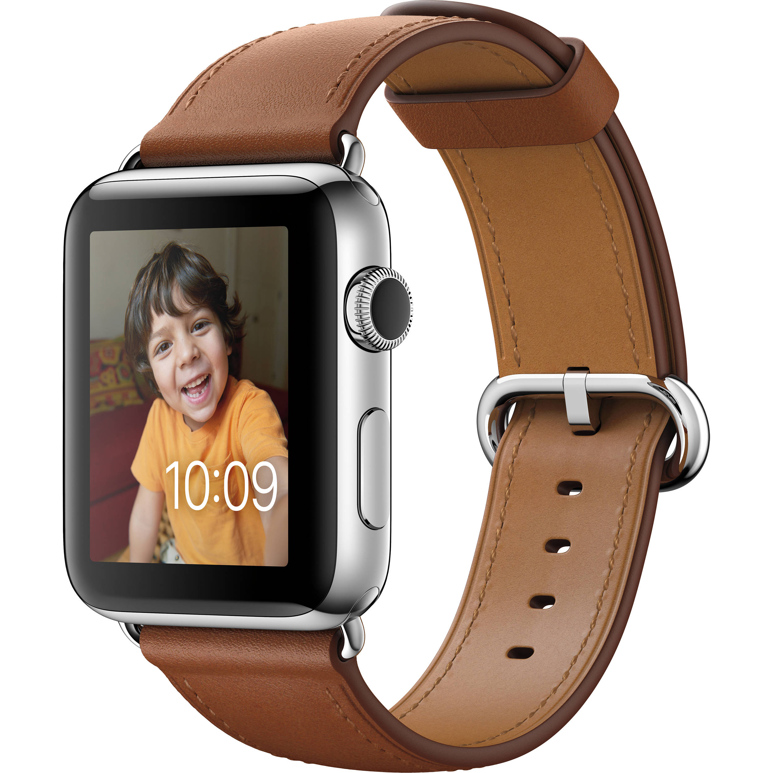 apple watch series 2 42mm smartwatch mnpv2ll a b h photo video