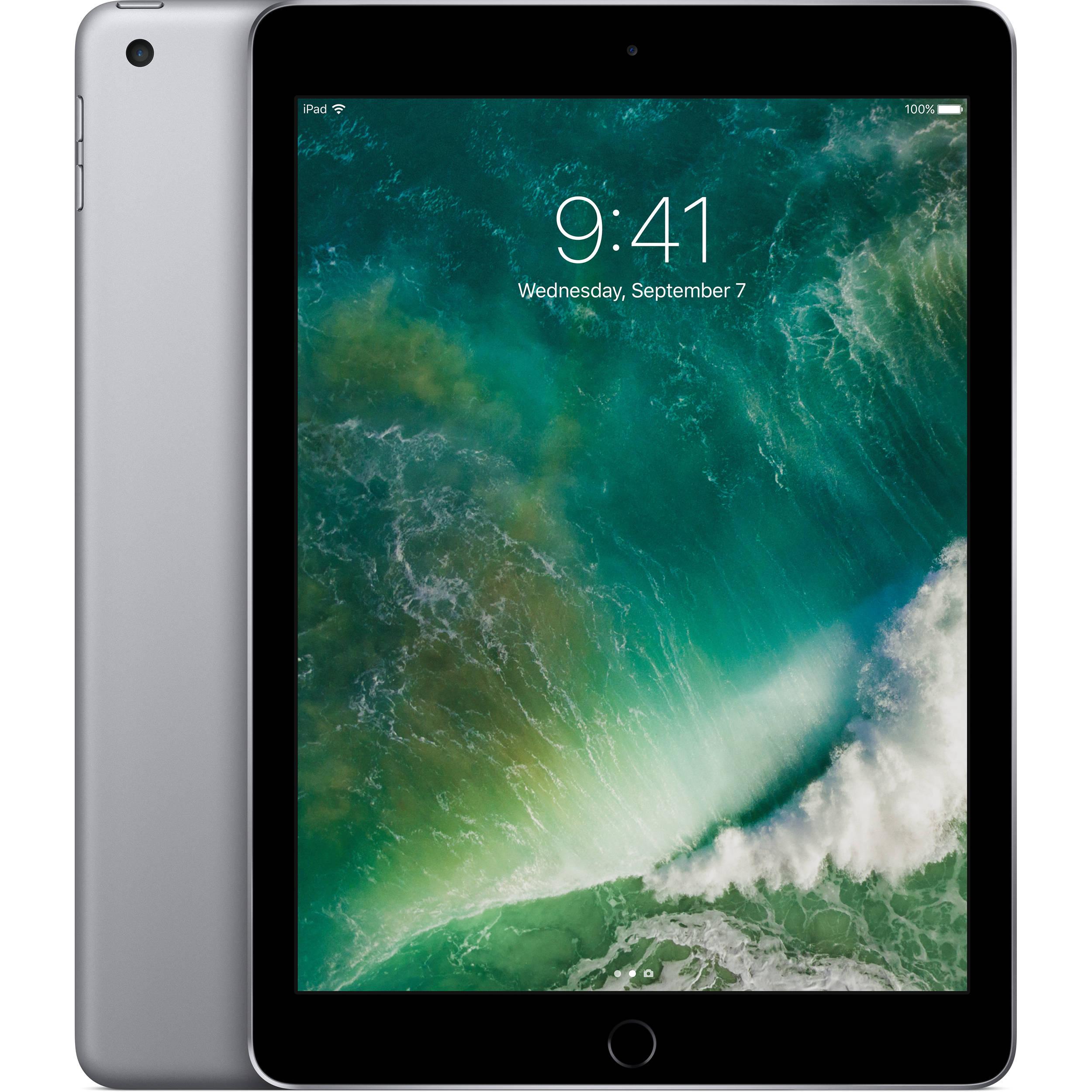 Apple 97 Ipad Mp2f2lla Bh Photo Video