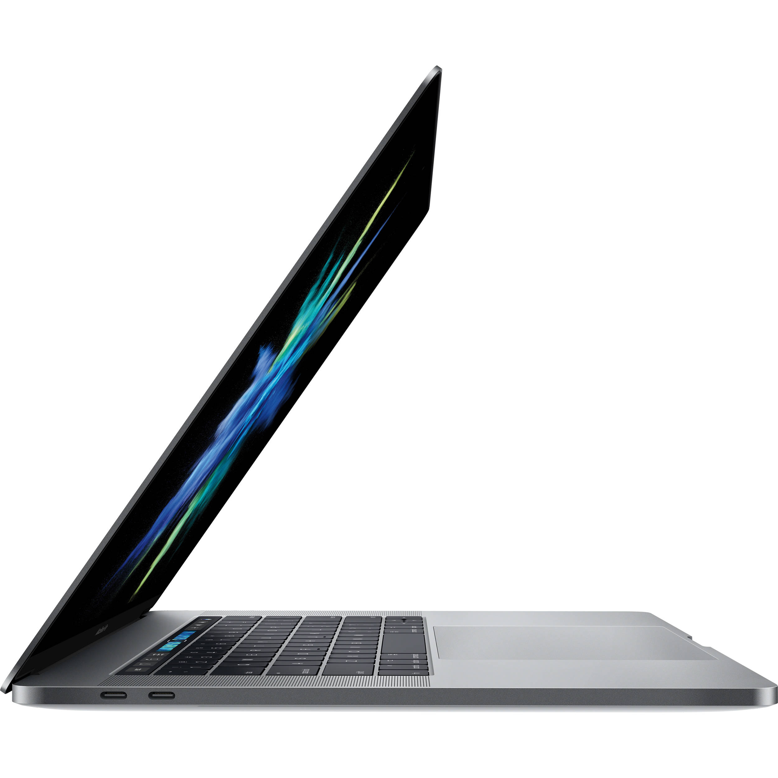 "Apple 15 4"" MacBook Pro with Touch Bar Mid 2017"
