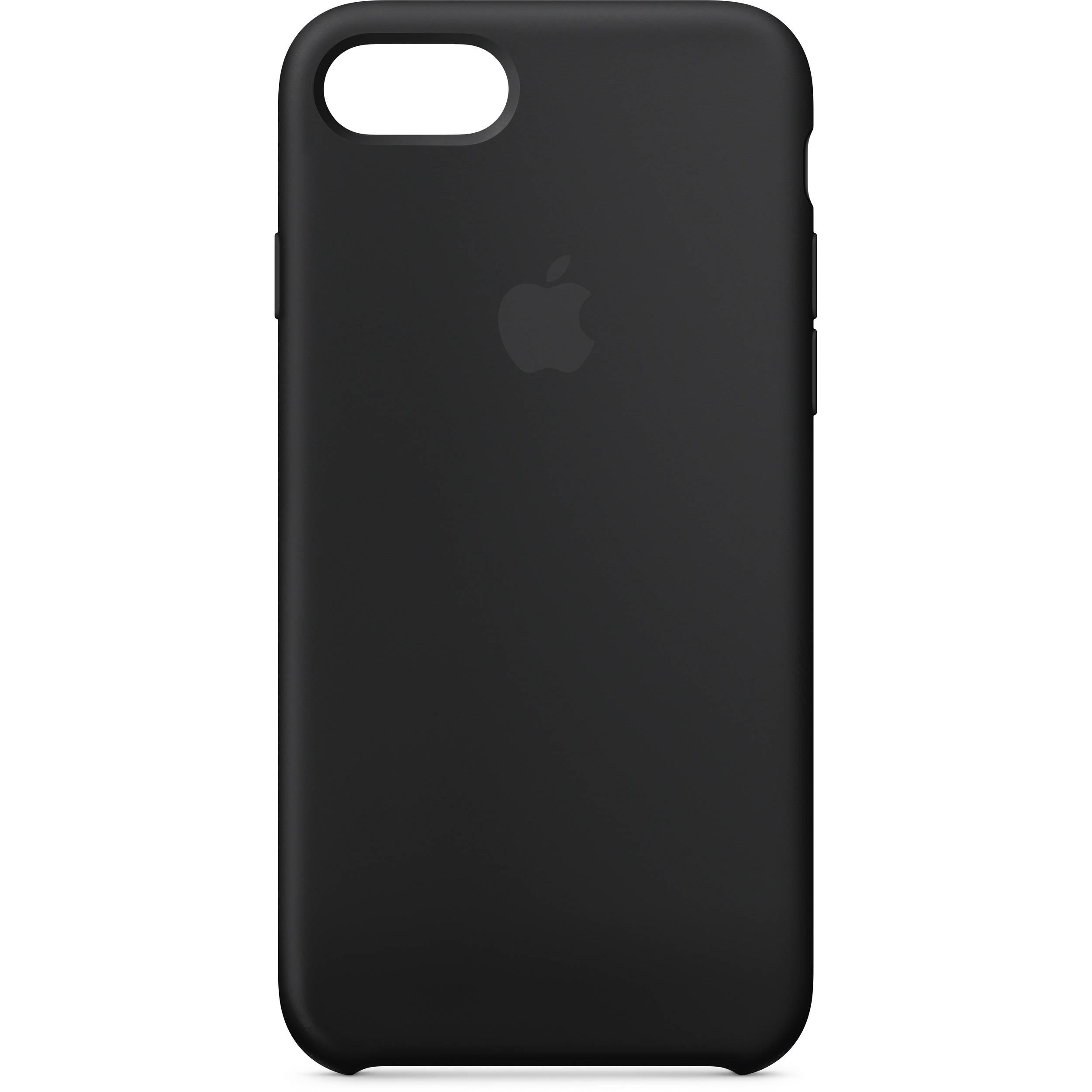 99b1dfbf8c4 Apple iPhone X Silicone Case (Black) MQT12ZM/A B&H Photo Video
