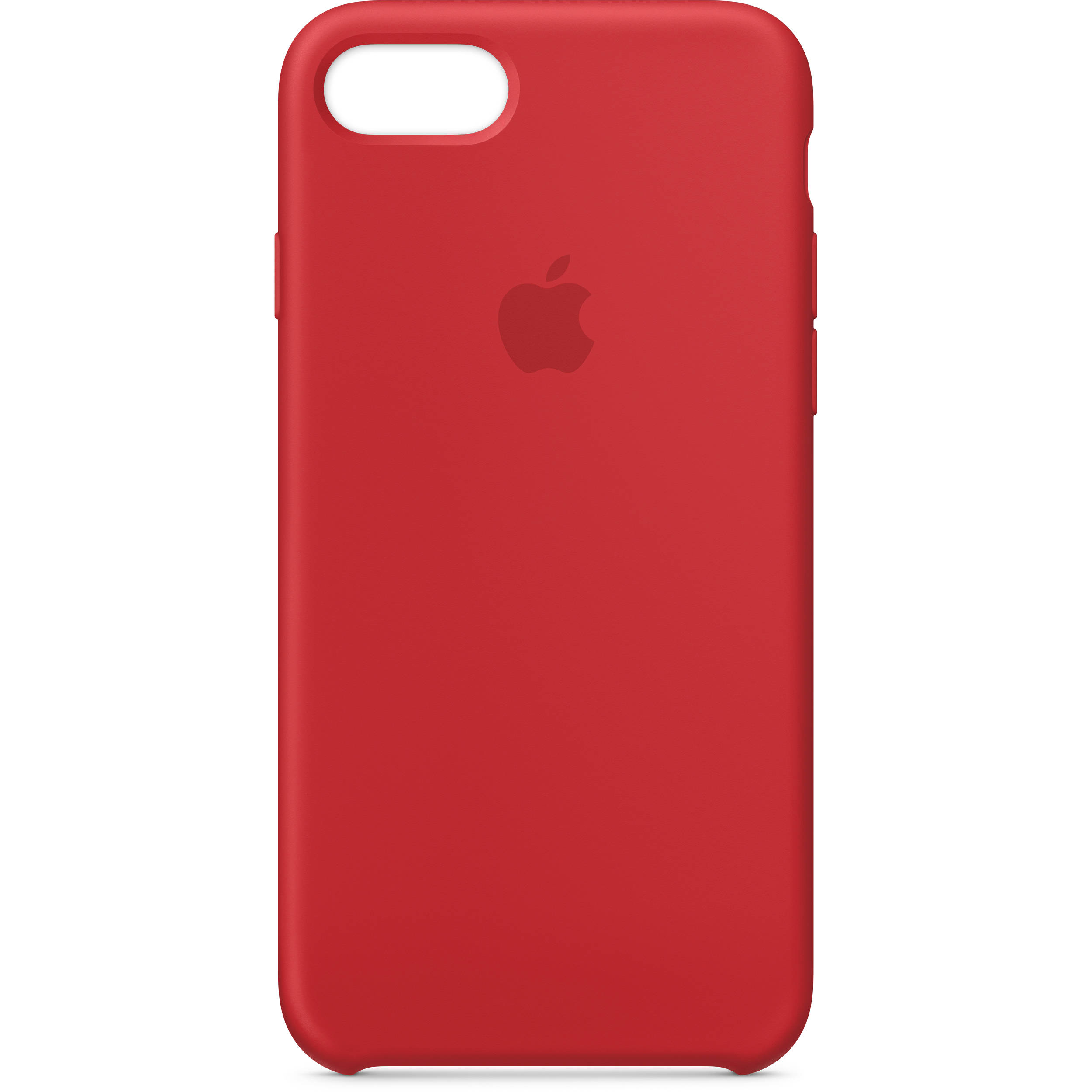 559d870bce Apple iPhone 7/8 Silicone Case ((PRODUCT)RED) MQGP2ZM/A B&H