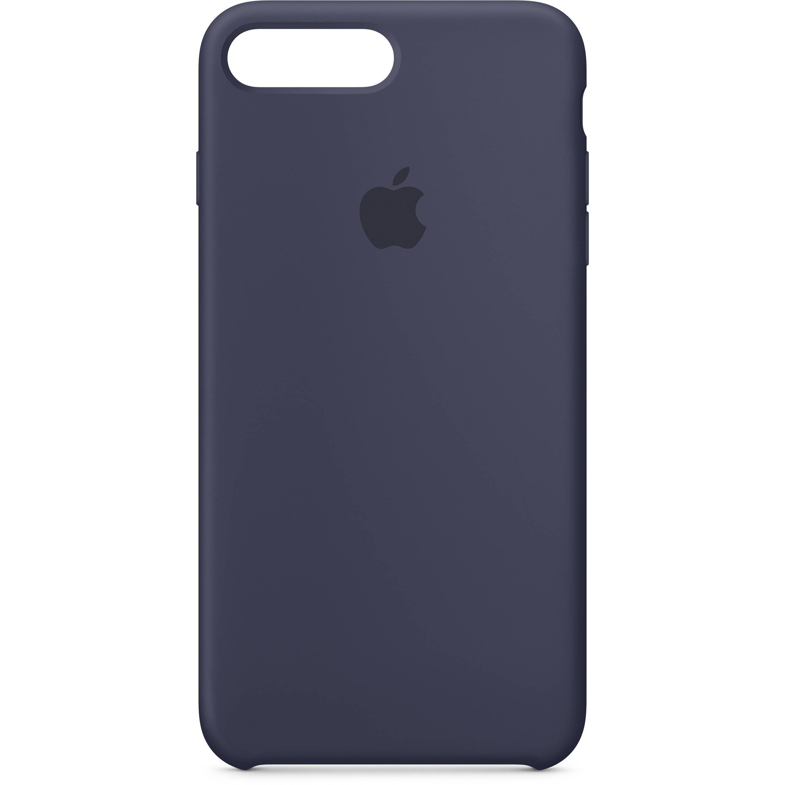 Apple Iphone 7 Plus 8 Plus Silicone Case Mqgy2zm A B H Photo