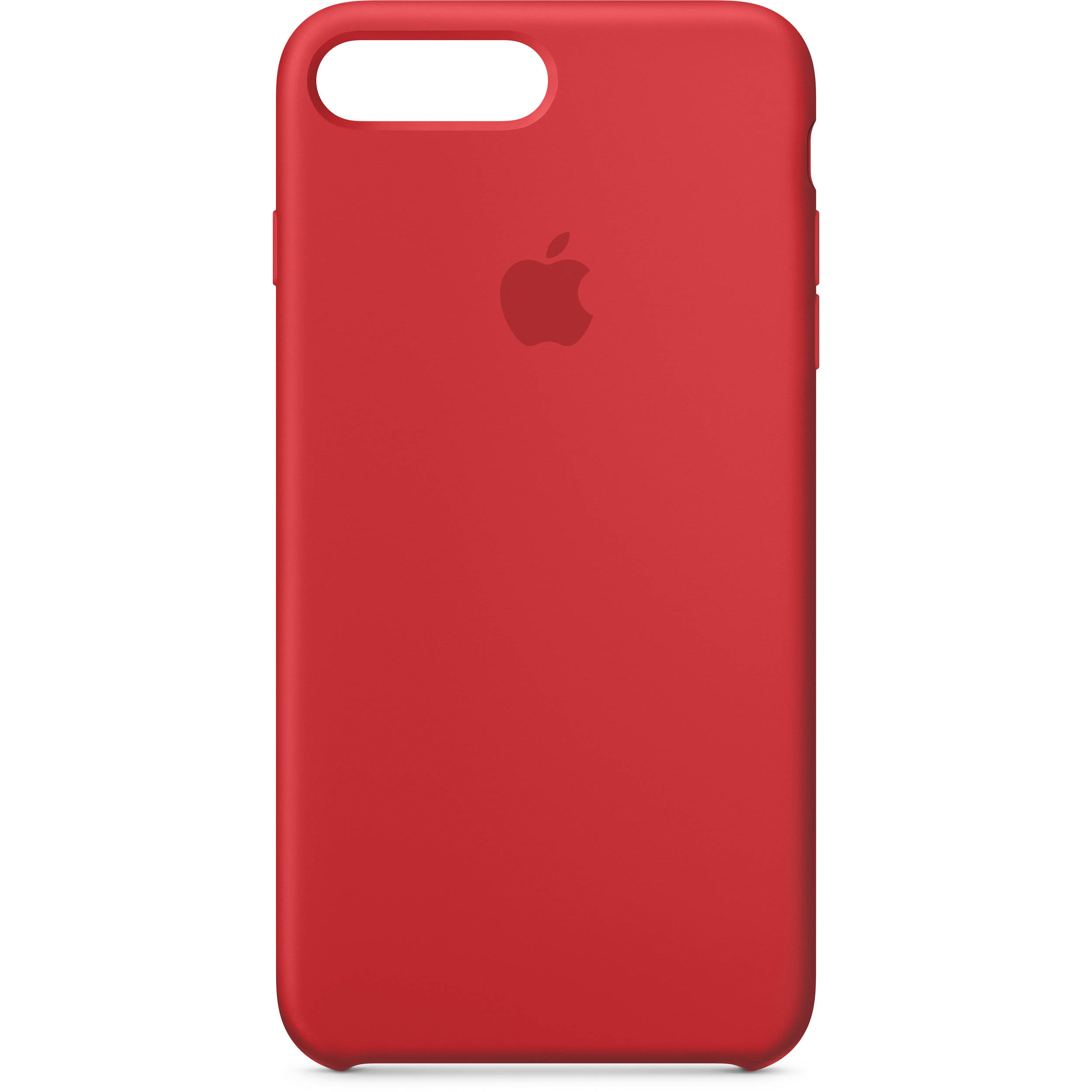 e6014eaec Apple iPhone 7 Plus 8 Plus Silicone Case ((PRODUCT)RED)