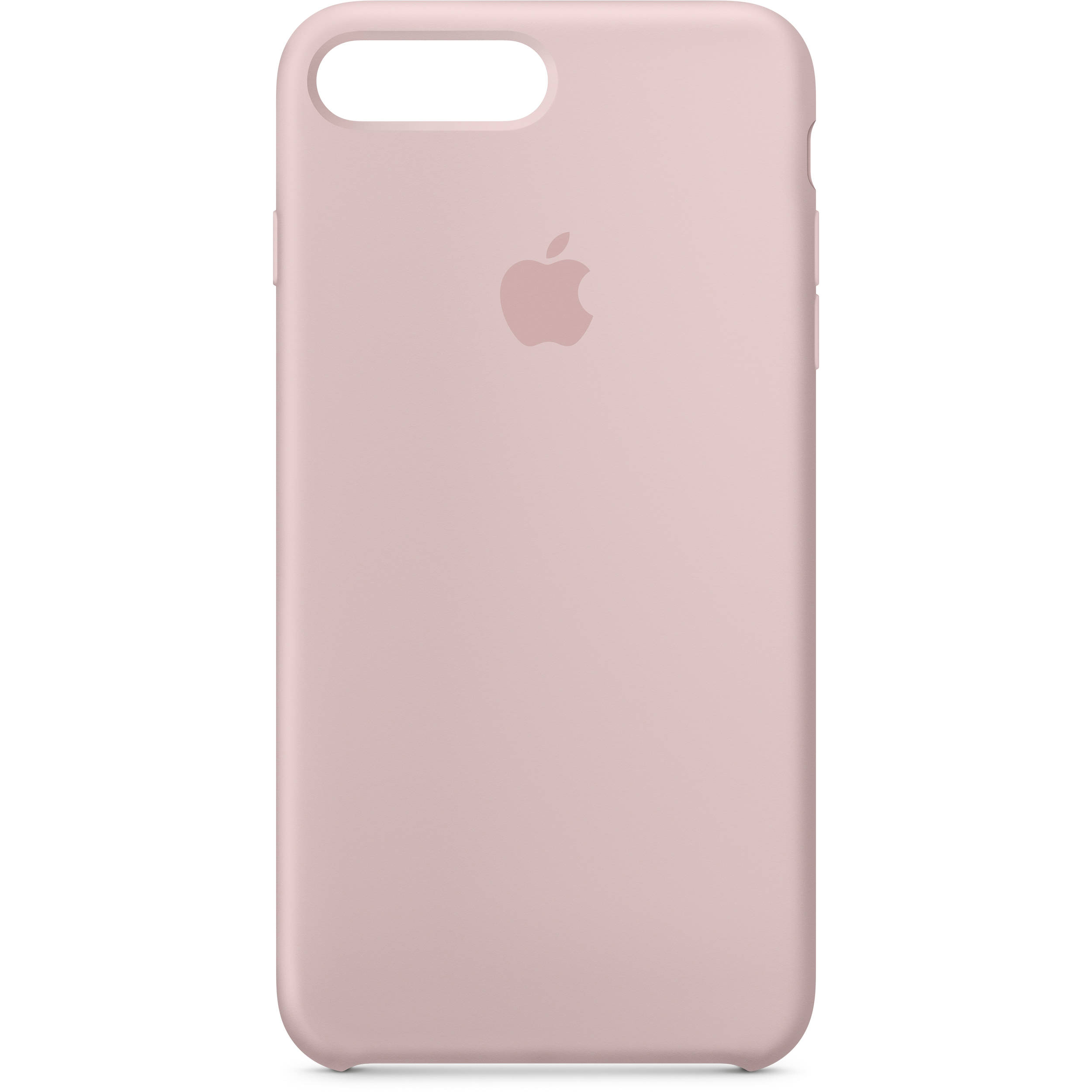 1e6897a7ab Apple iPhone 7 Plus/8 Plus Silicone Case (Pink Sand) MQH22ZM/A