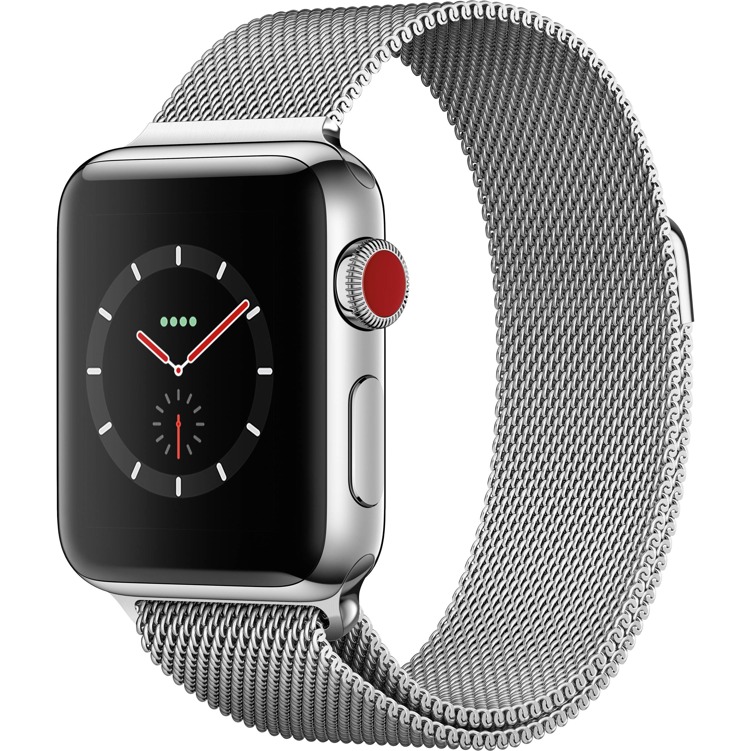 apples help comfortable of by watches little new exterior on loops band breathable more keeping away also milanese sport watch is soft make hands sports just it covered those and for with very in apple the loop s