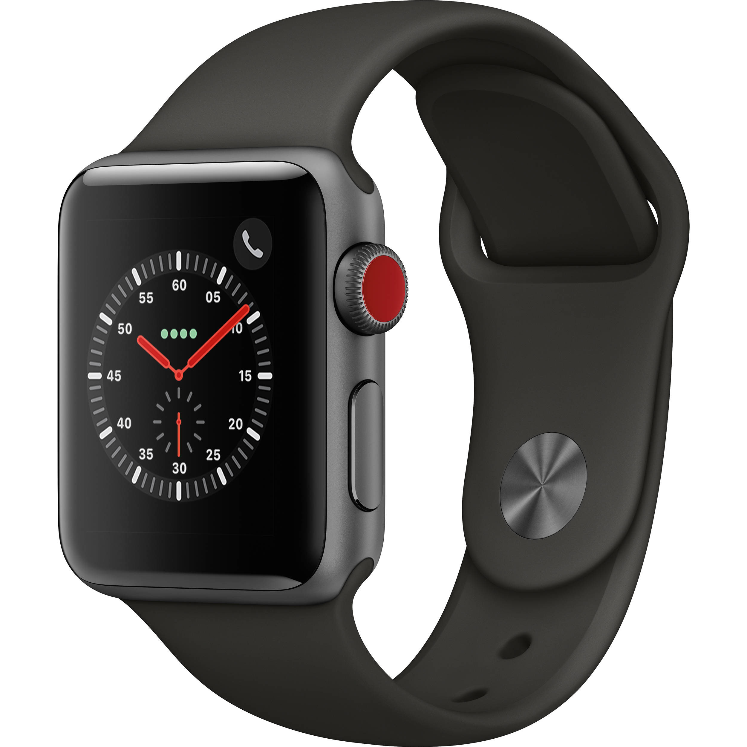 Watch Series Apple Watch Series 3 B H Photo Video