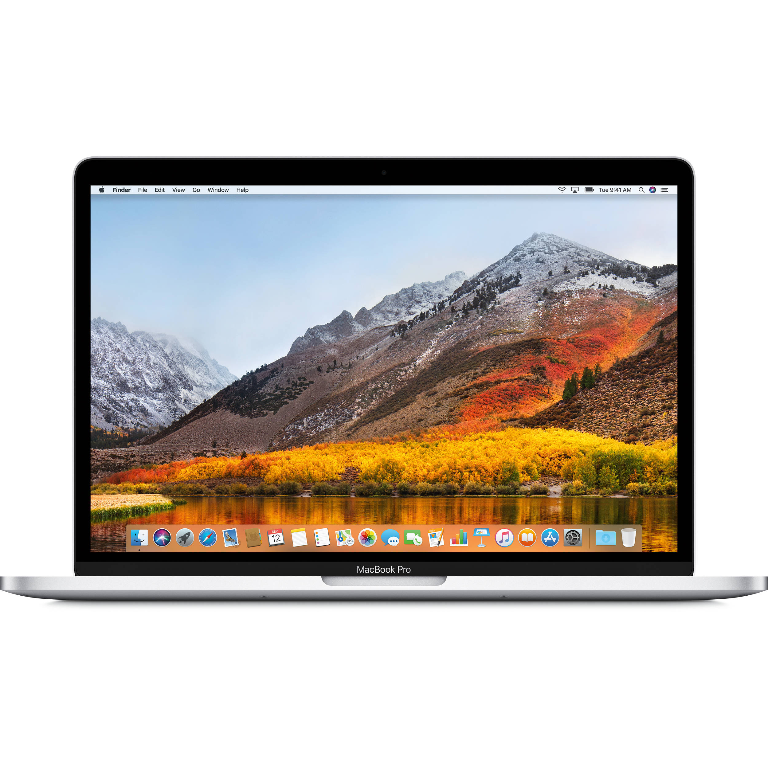 Apple 133 Macbook Pro Mid 2018 Silver Mr9u2ll A Bh Australia Silicon Chip Online House Wiring Looking At Light Switches