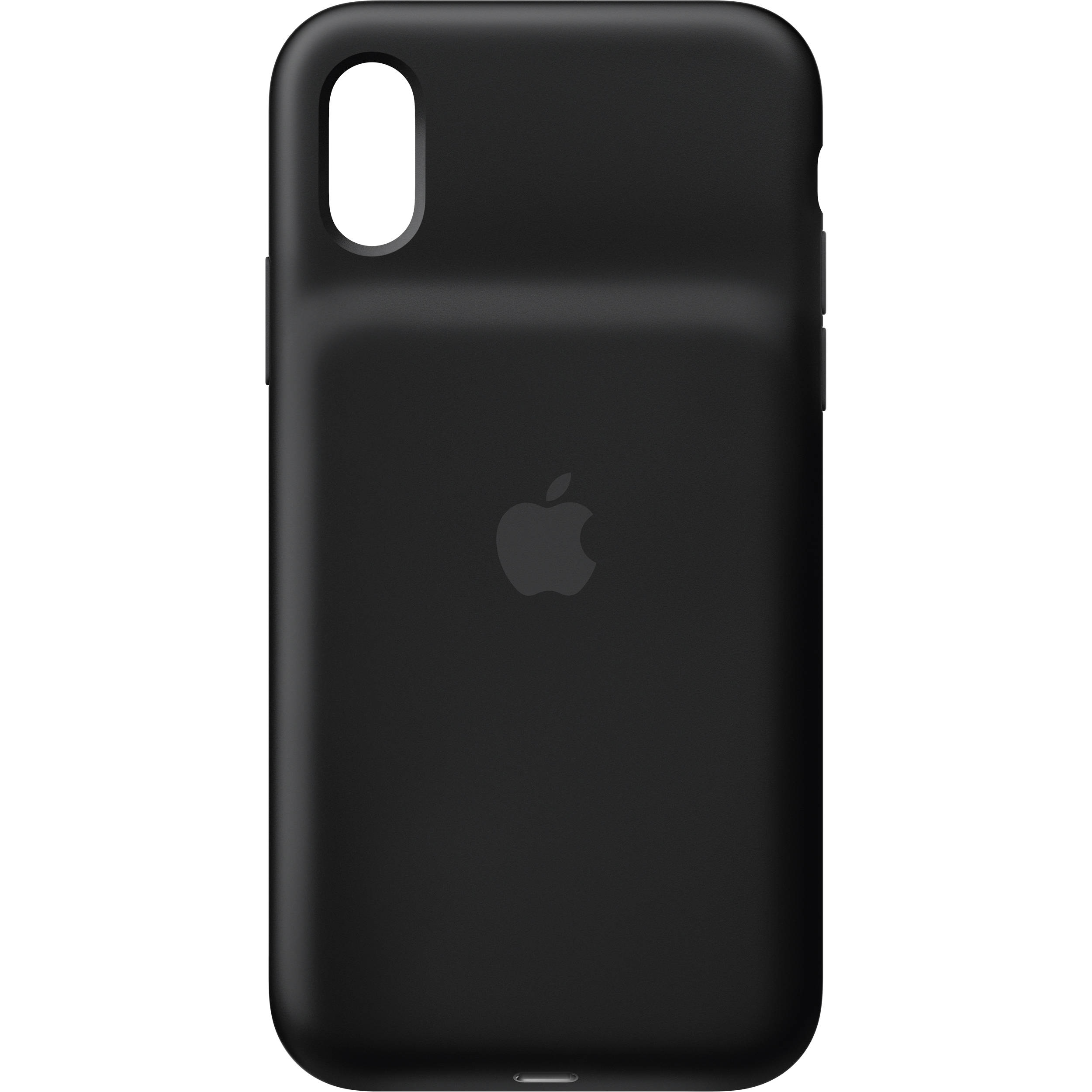 dba414993ba Apple iPhone XS Smart Battery Case (Black) MRXK2LL/A B&H Photo