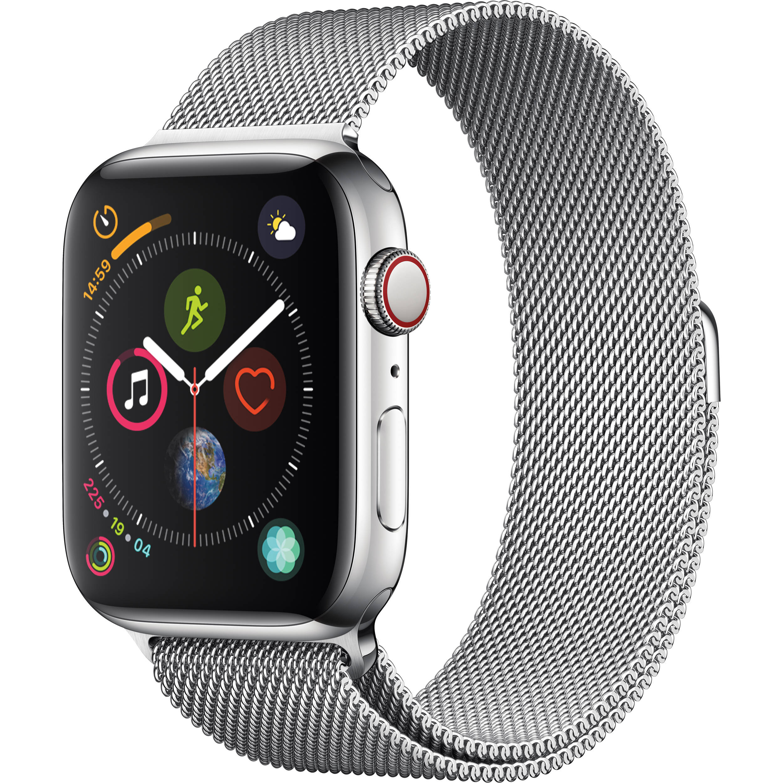 Apple watch 4 cellular vs gps review
