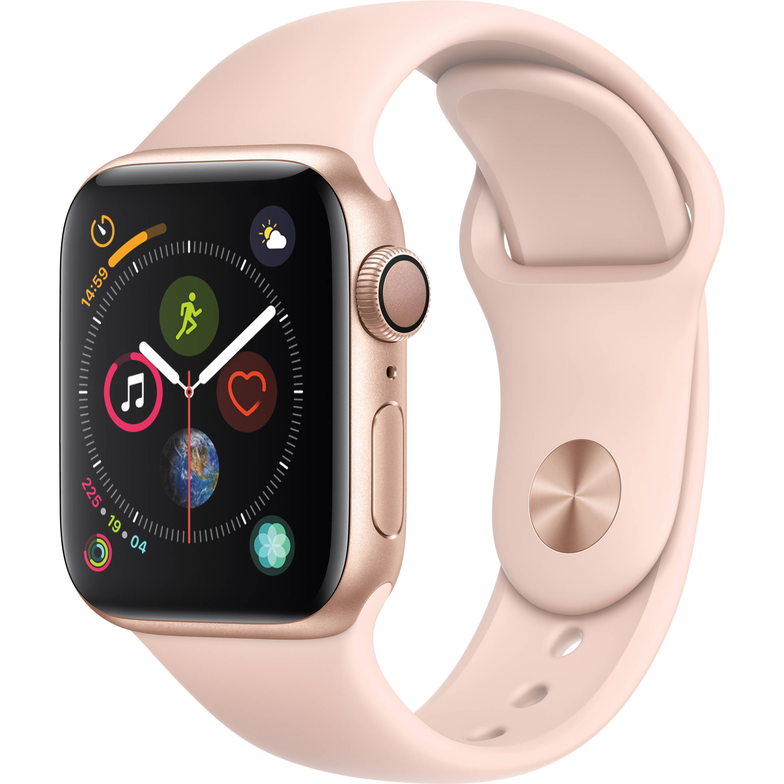 fdcbeb880fb Apple Watch Series 4 MU682LL A B H Photo Video
