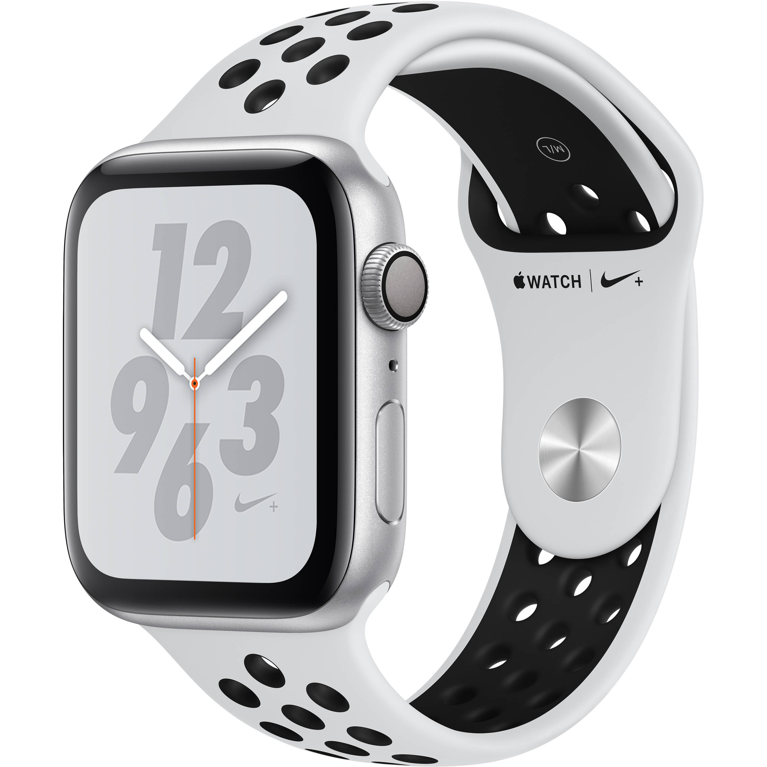 627c0e3e60d Apple Watch Nike+ Series 4 MU6K2LL A B H Photo Video