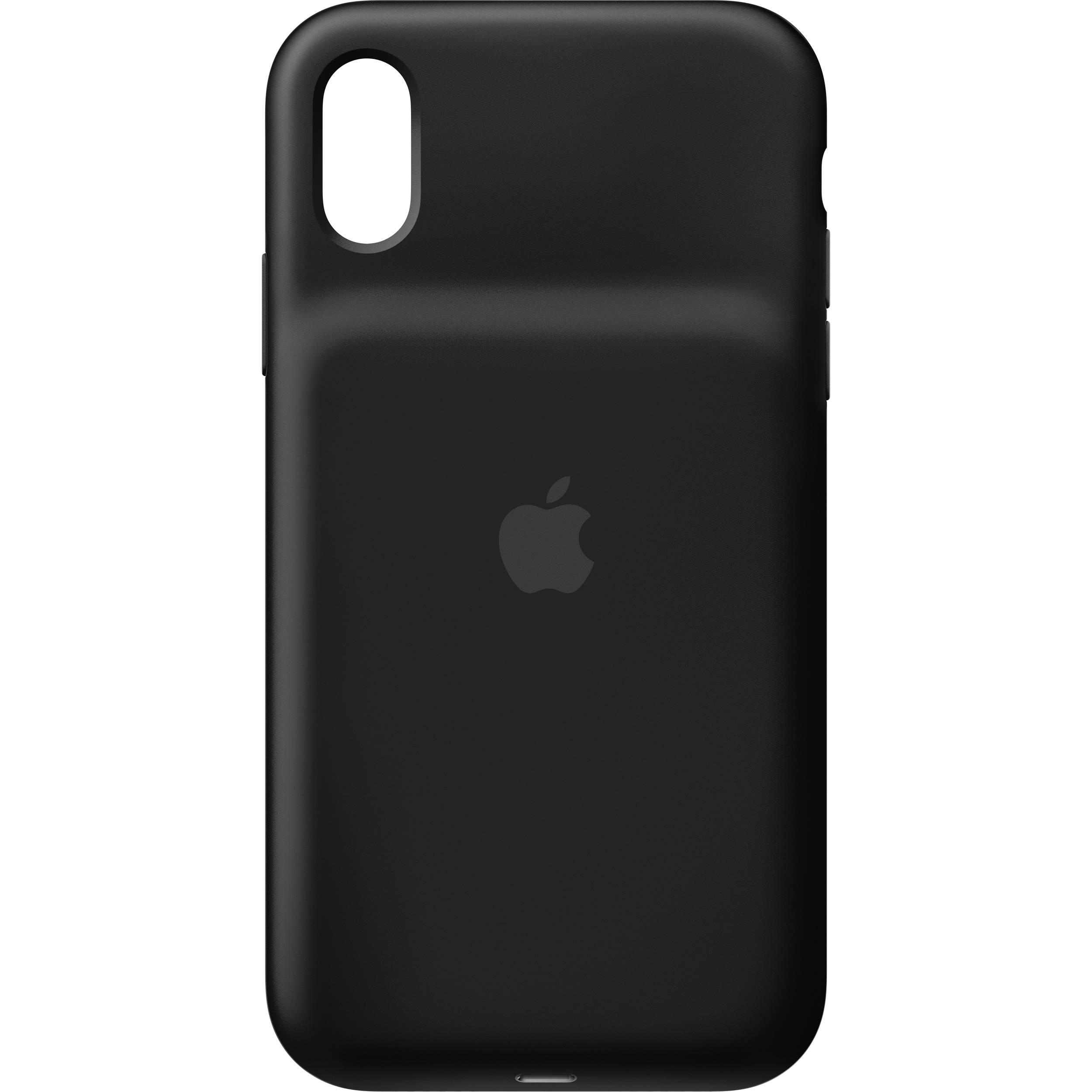 Apple Iphone Xr Smart Battery Case Black Mu7m2ll A B H Photo