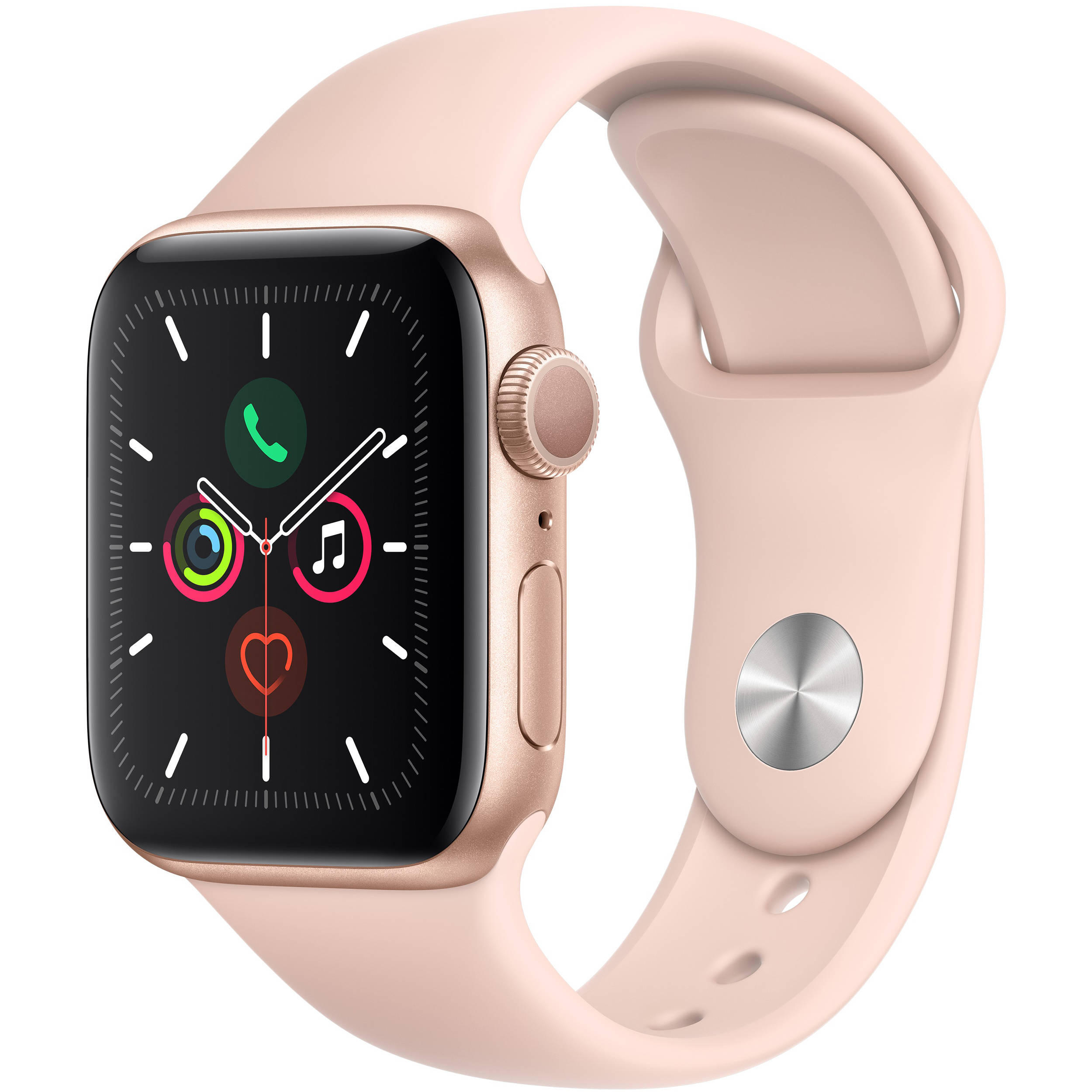 Apple Watch Series 5 Mwv72ll A B H Photo Video