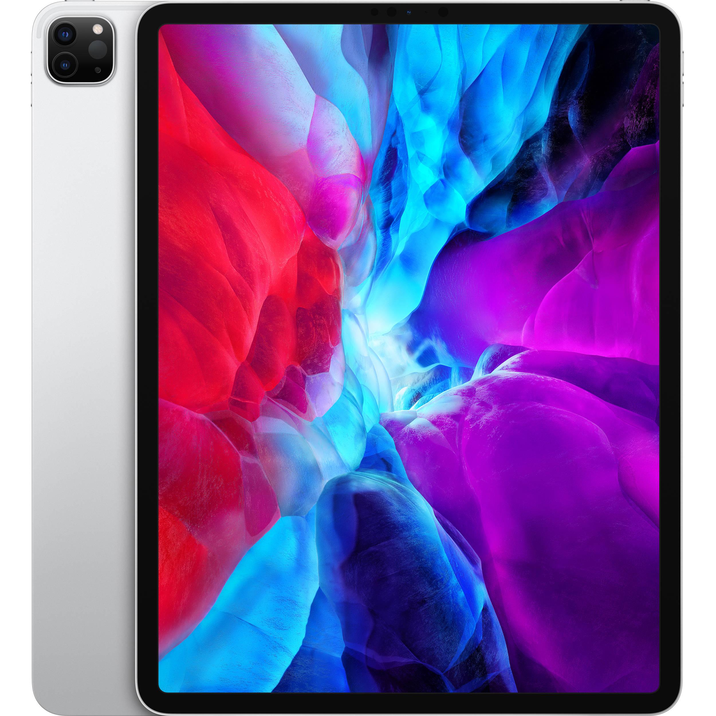 Apple 12 9 Ipad Pro Mxau2ll A B H Photo Video