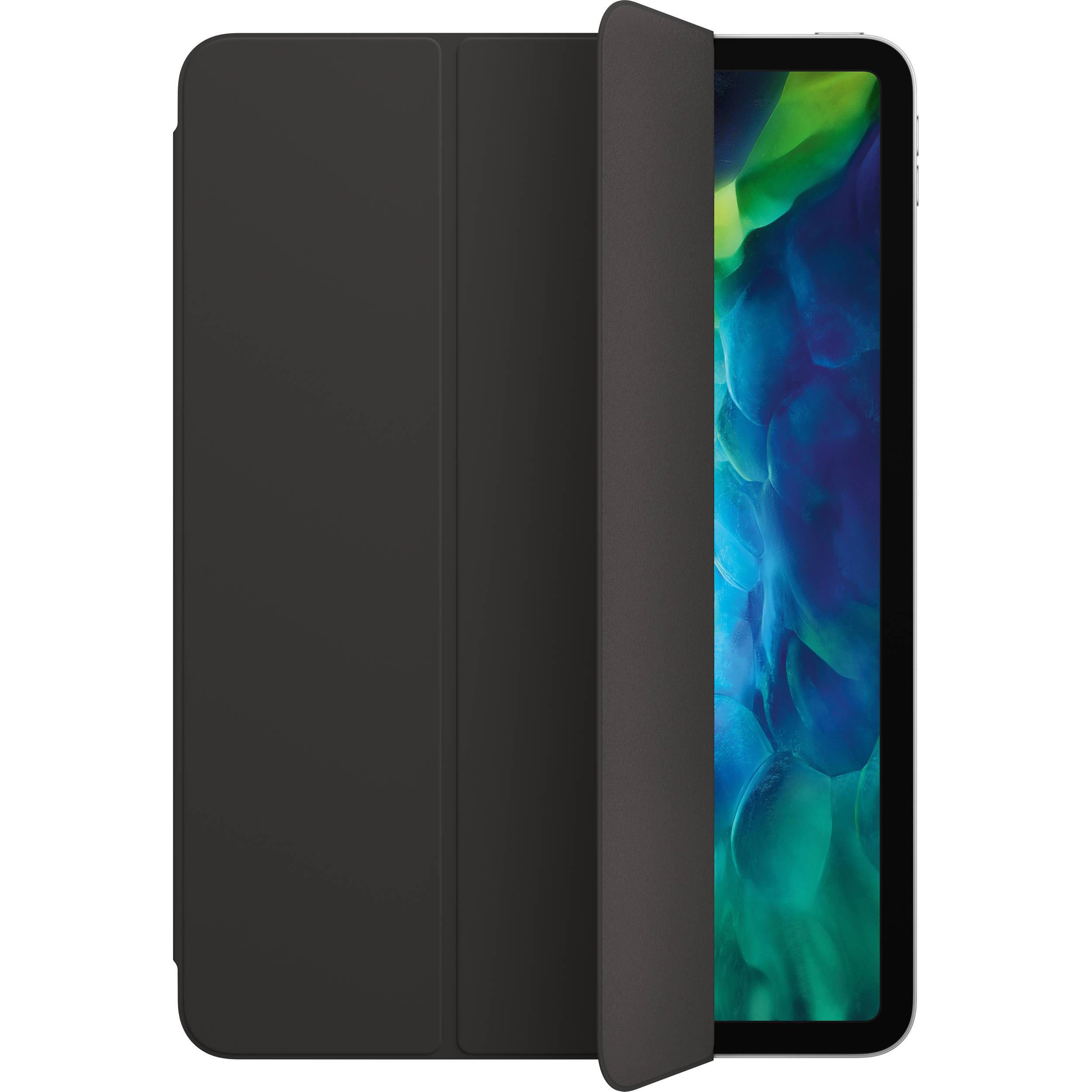 "Apple Smart Folio for 11"" iPad Pro MXT42ZM/A B&H Photo"