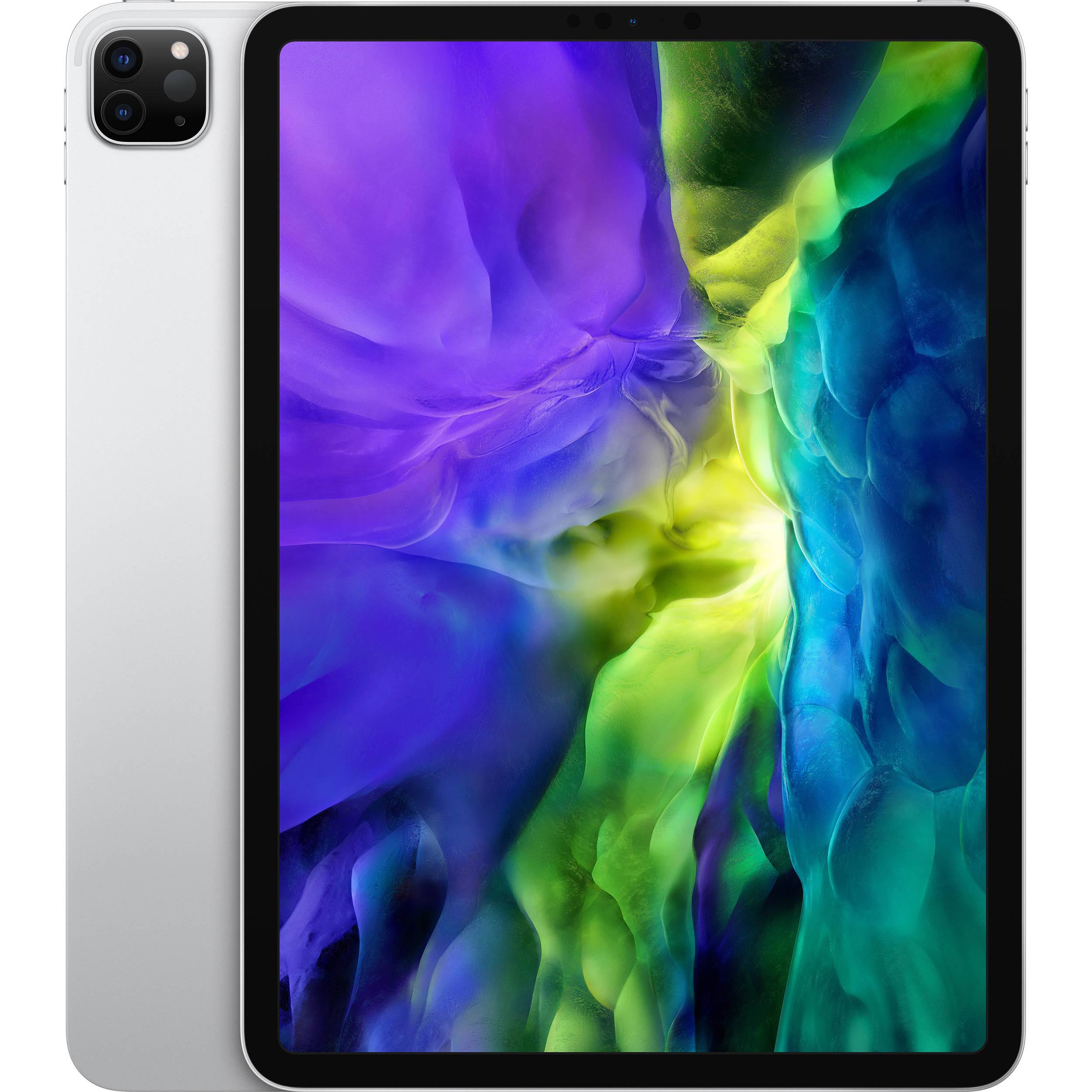 "Apple 11"" iPad Pro MY252LL/A B&H Photo Video"