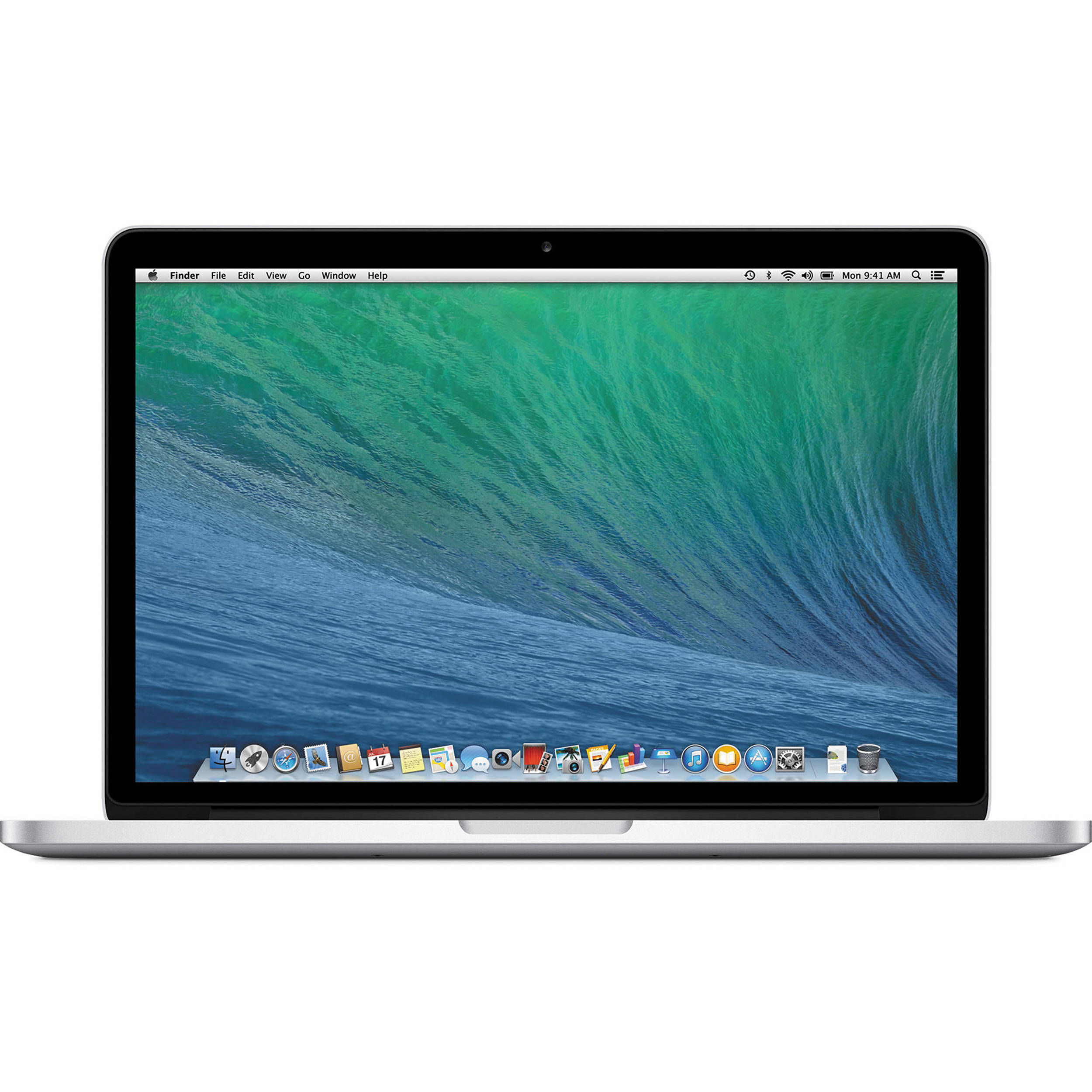 Apple 133 Macbook Pro Notebook Computer Z0qa Me8641 Bh Wiring Diagramselectrical Photosmovies Photo Albums Ring Circuit With Retina Display Late