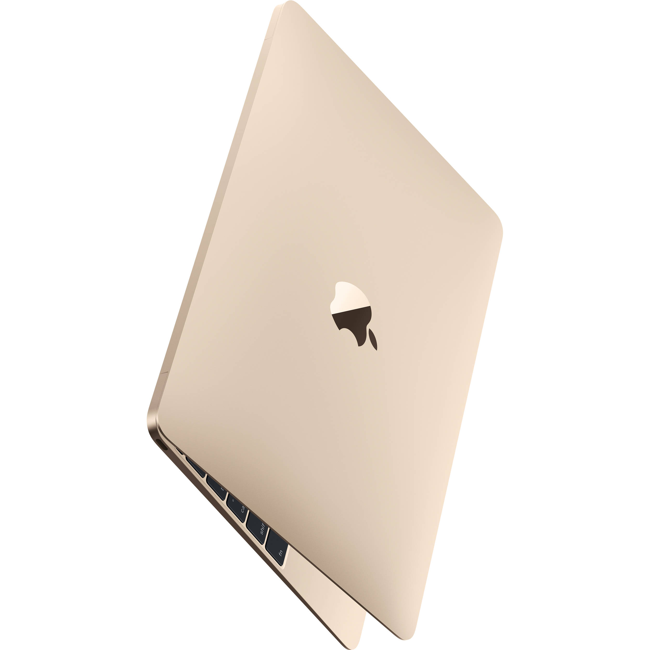 Apple 12 Quot Macbook Early 2016 Gold Z0ss Mlhf21 Bh B Amp H