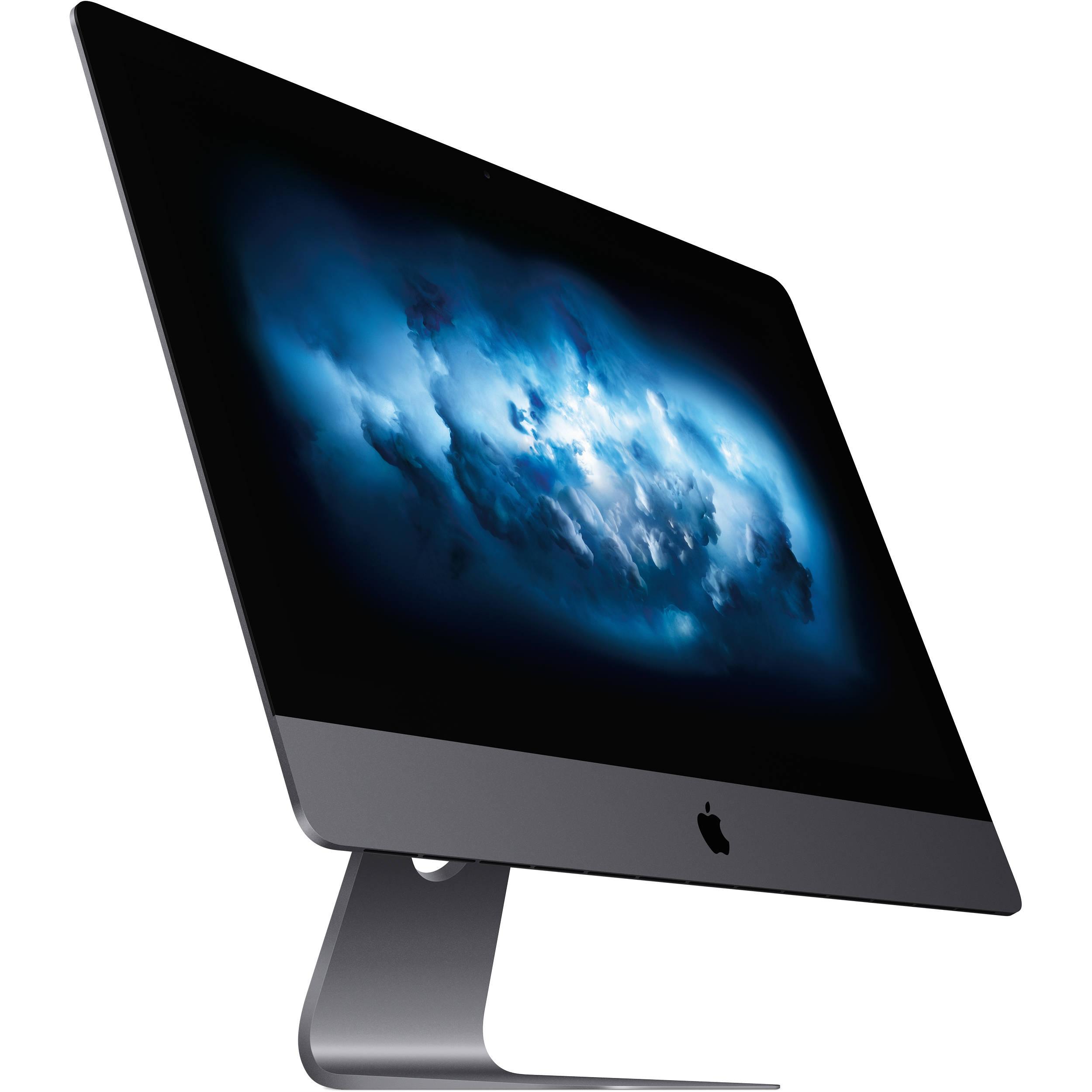 apple 27quot imac pro with retina 5k display z0ur18c18bh