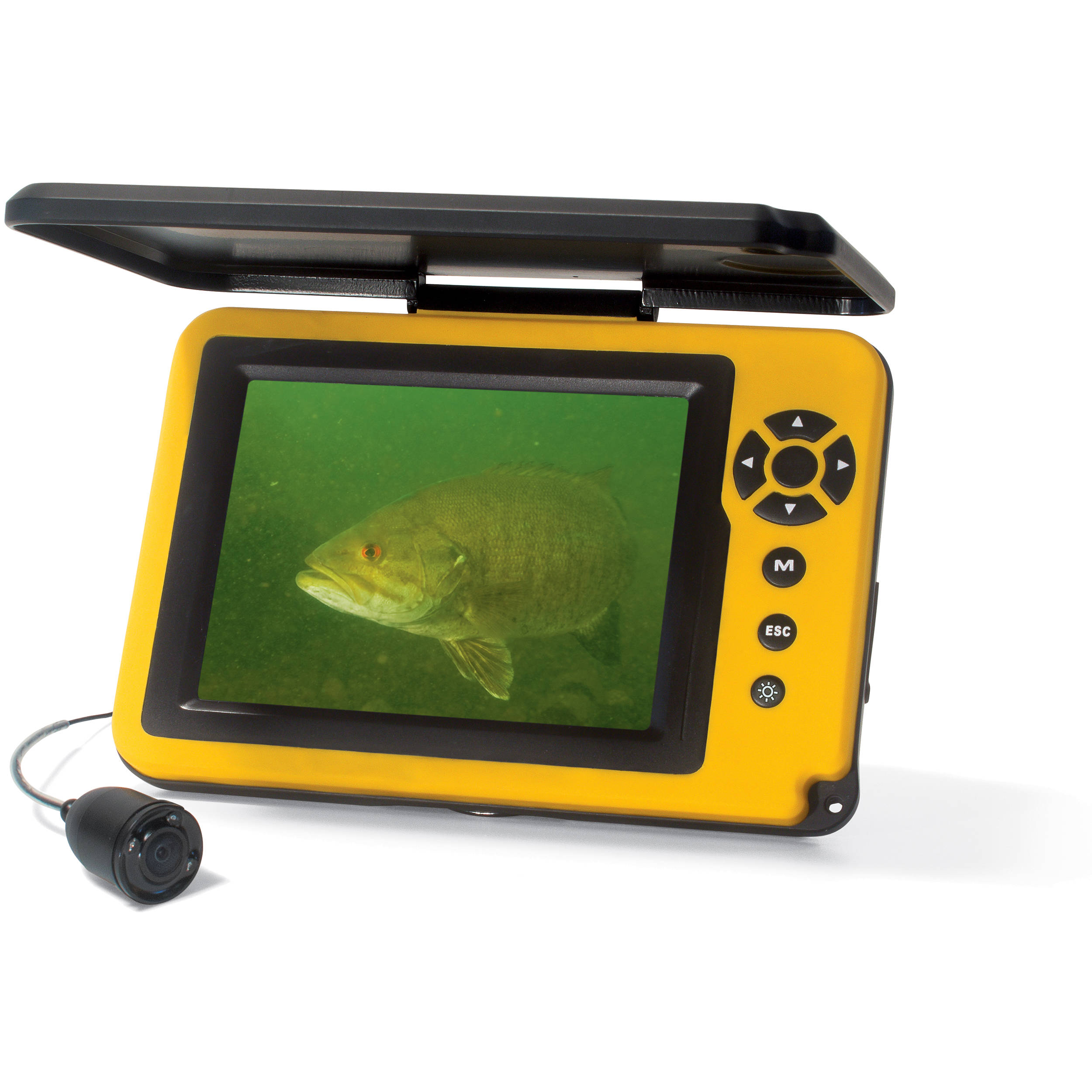 Aqua-Vu Micro 5 Plus Underwater Camera System 100-7304 B&H Photo