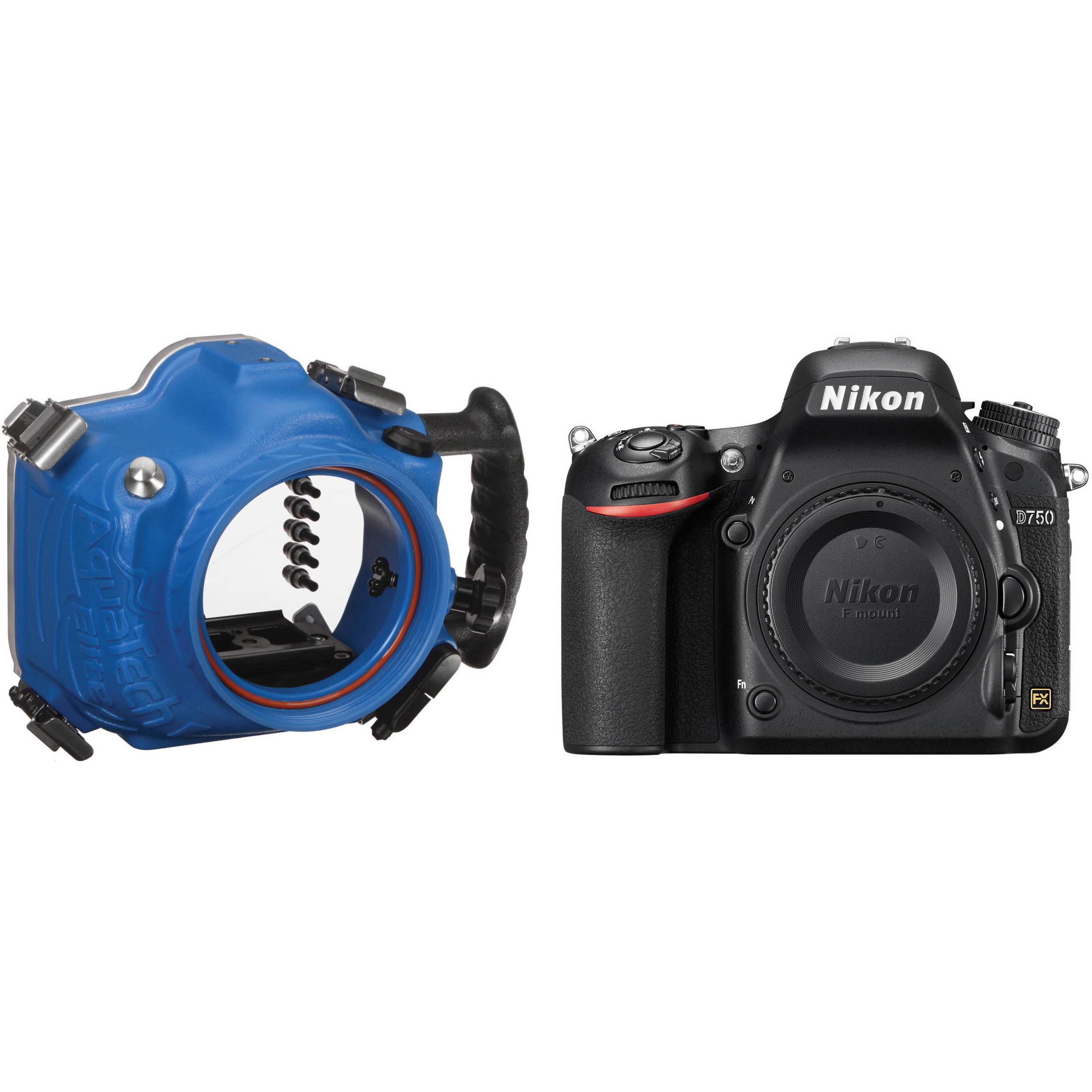 Nikon D750 Timelapse
