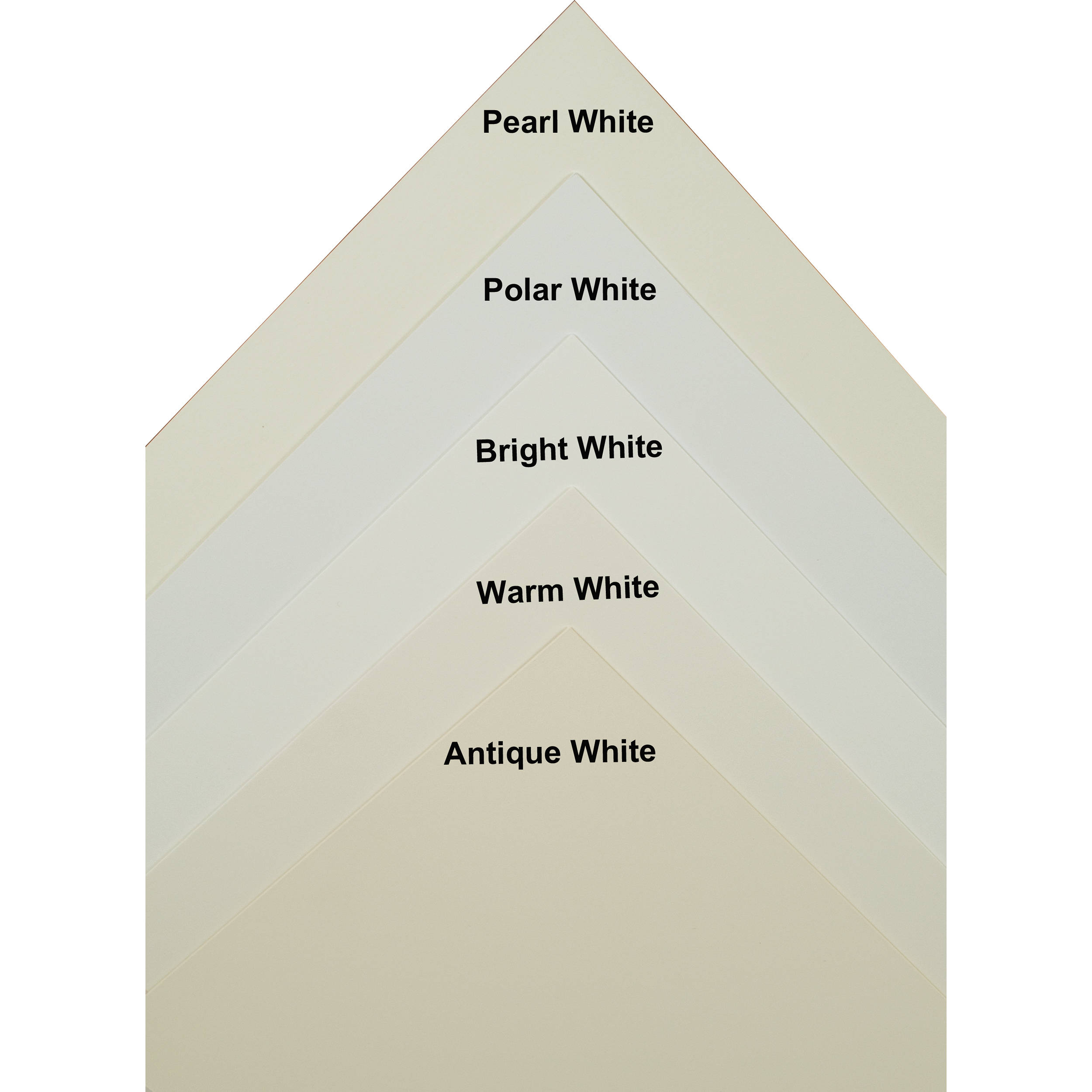 Archival Methods Natural White 4 Ply Museum Board 44 403 B Amp H