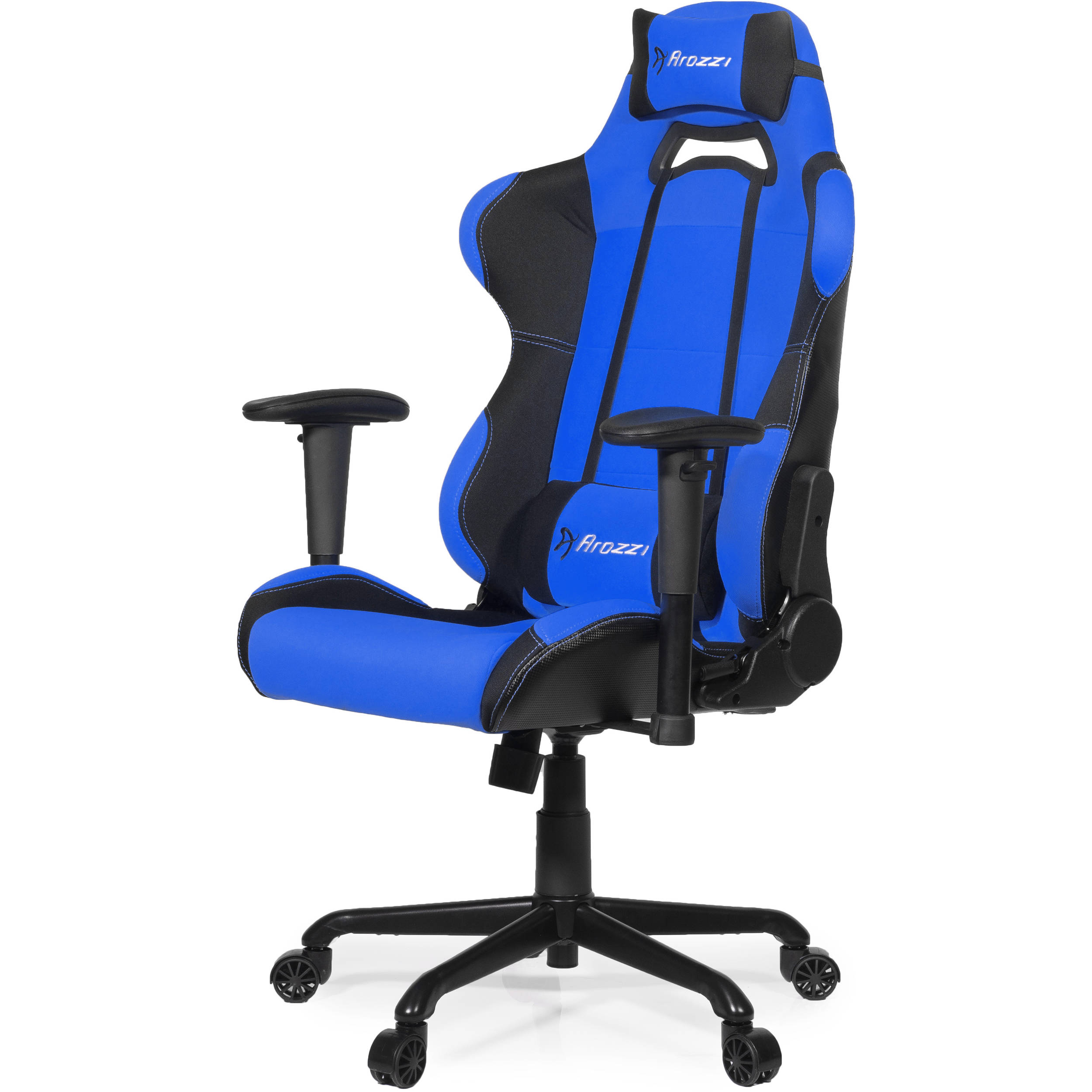 Arozzi Torretta Gaming Chair Blue TORRETTA BL B&H Video