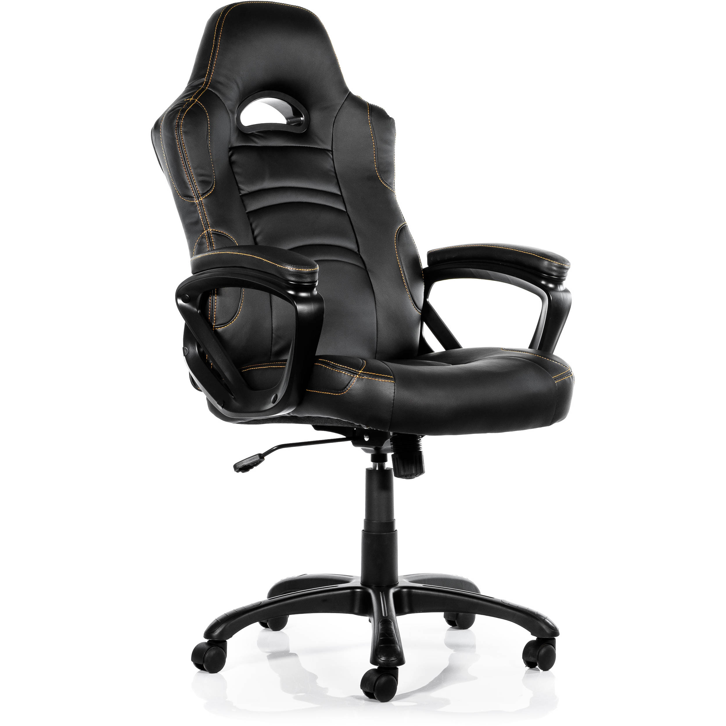 Arozzi Enzo Gaming Chair Black ENZO BK B&H Video
