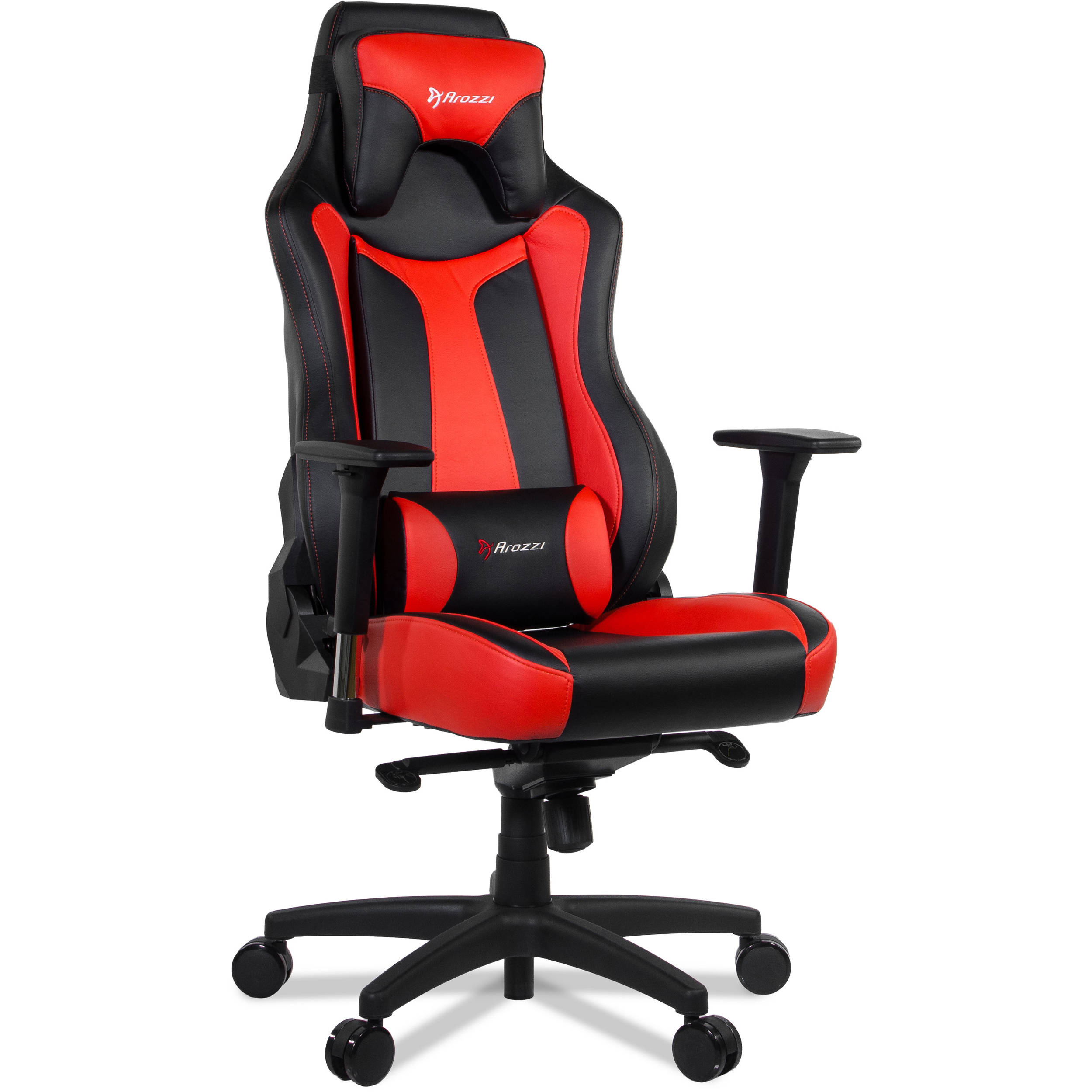 Arozzi Vernazza Gaming Chair Red VERNAZZA RD B&H Video