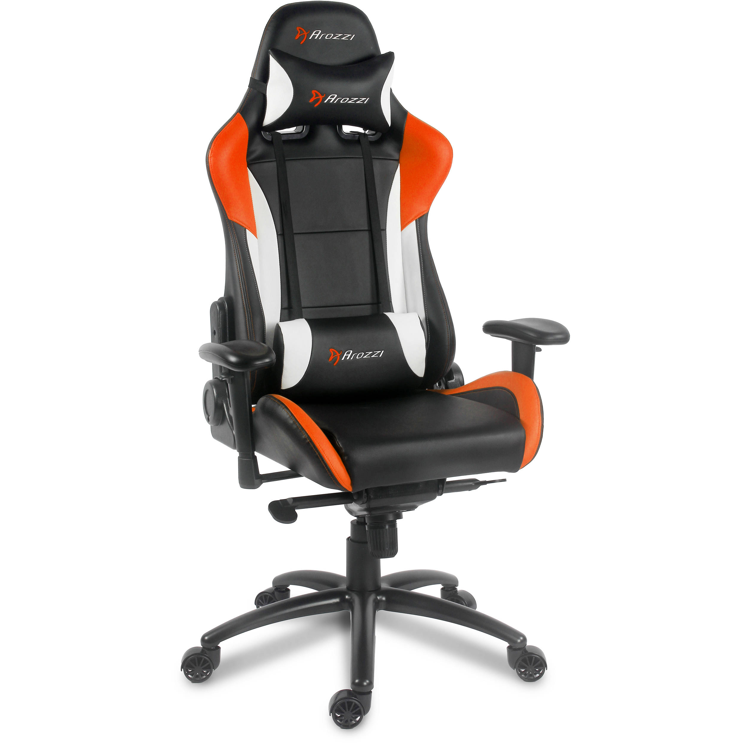 Arozzi Verona Pro Gaming Chair Orange VERONA PRO OR B&H