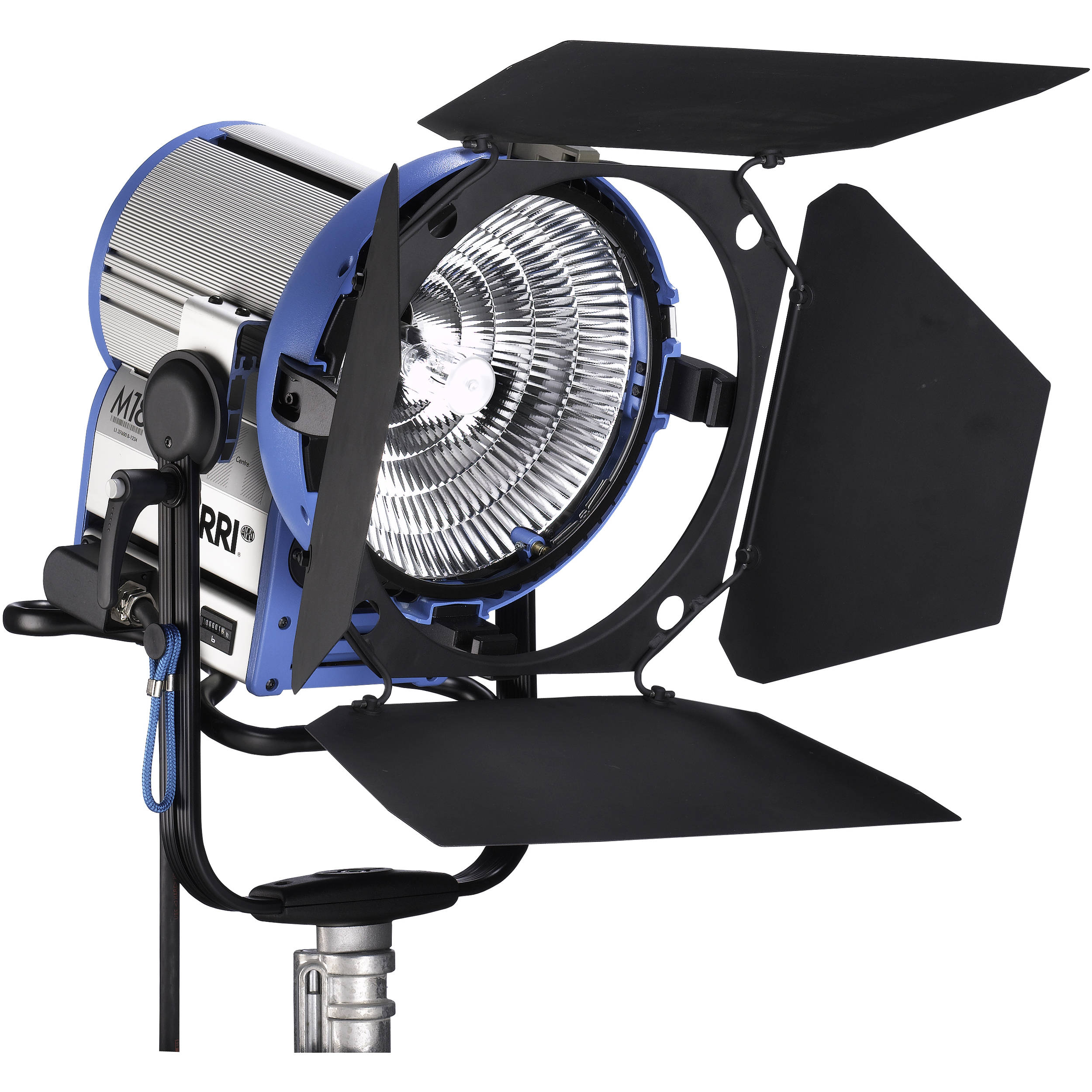 Arri M18 Hmi System With High Speed Electronic L00006575 Bh How To Hook Up Ballast Alf And Dmx