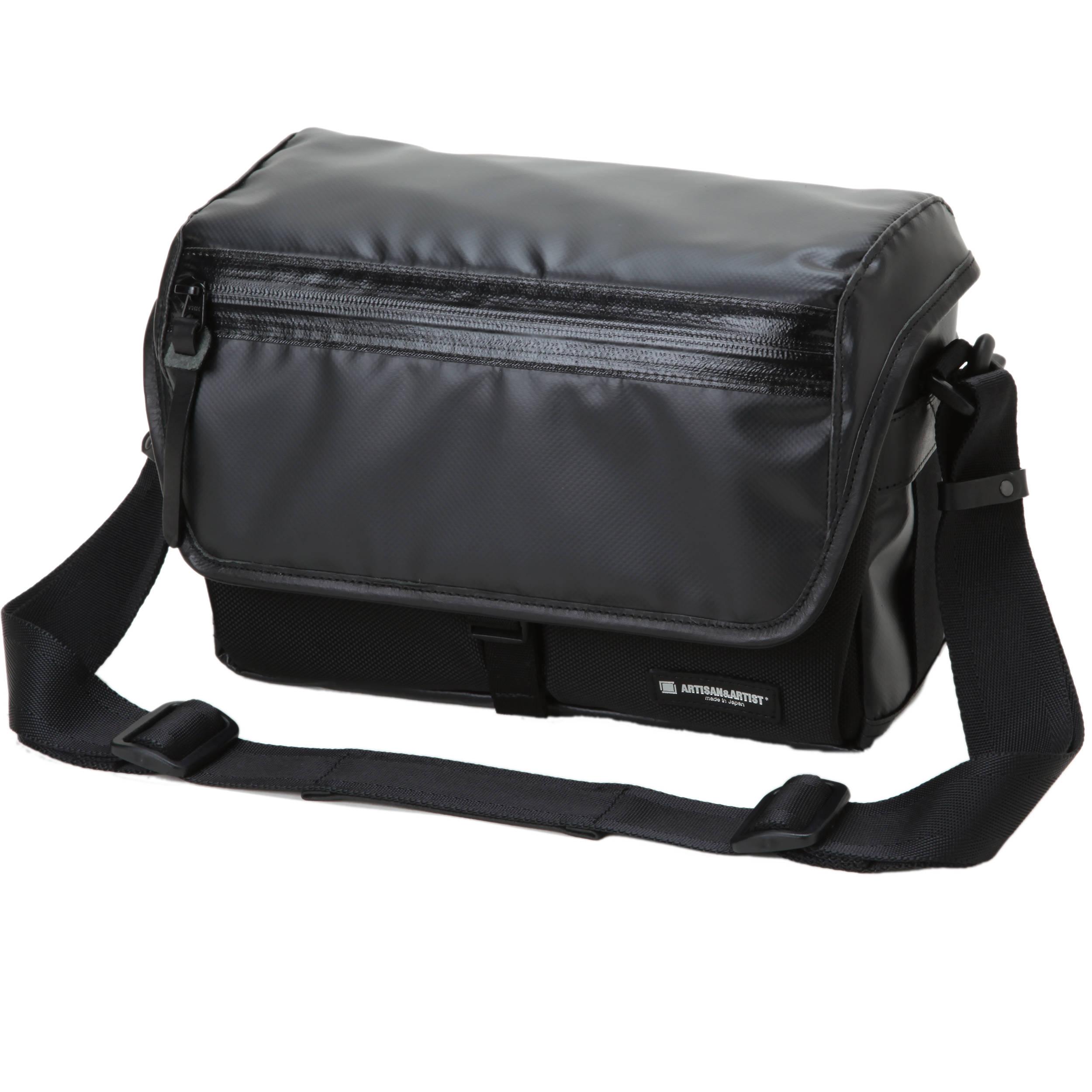 Artist Wcam 7500n Waterproof Shoulder Bag Small