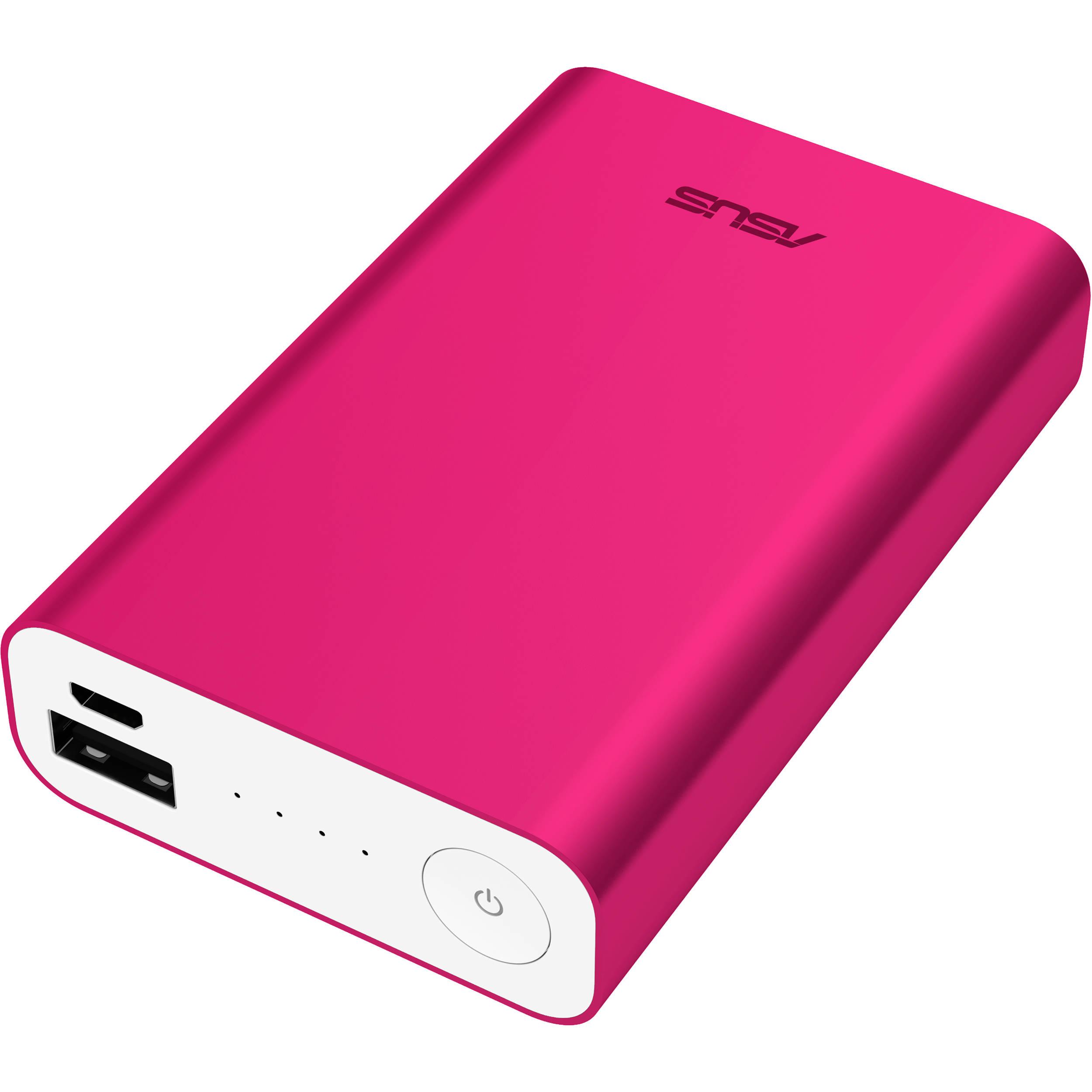 Merk Light Stand Yang Bagus: ASUS ZenPower 10050mAh Portable Battery Pack 90AC00P0