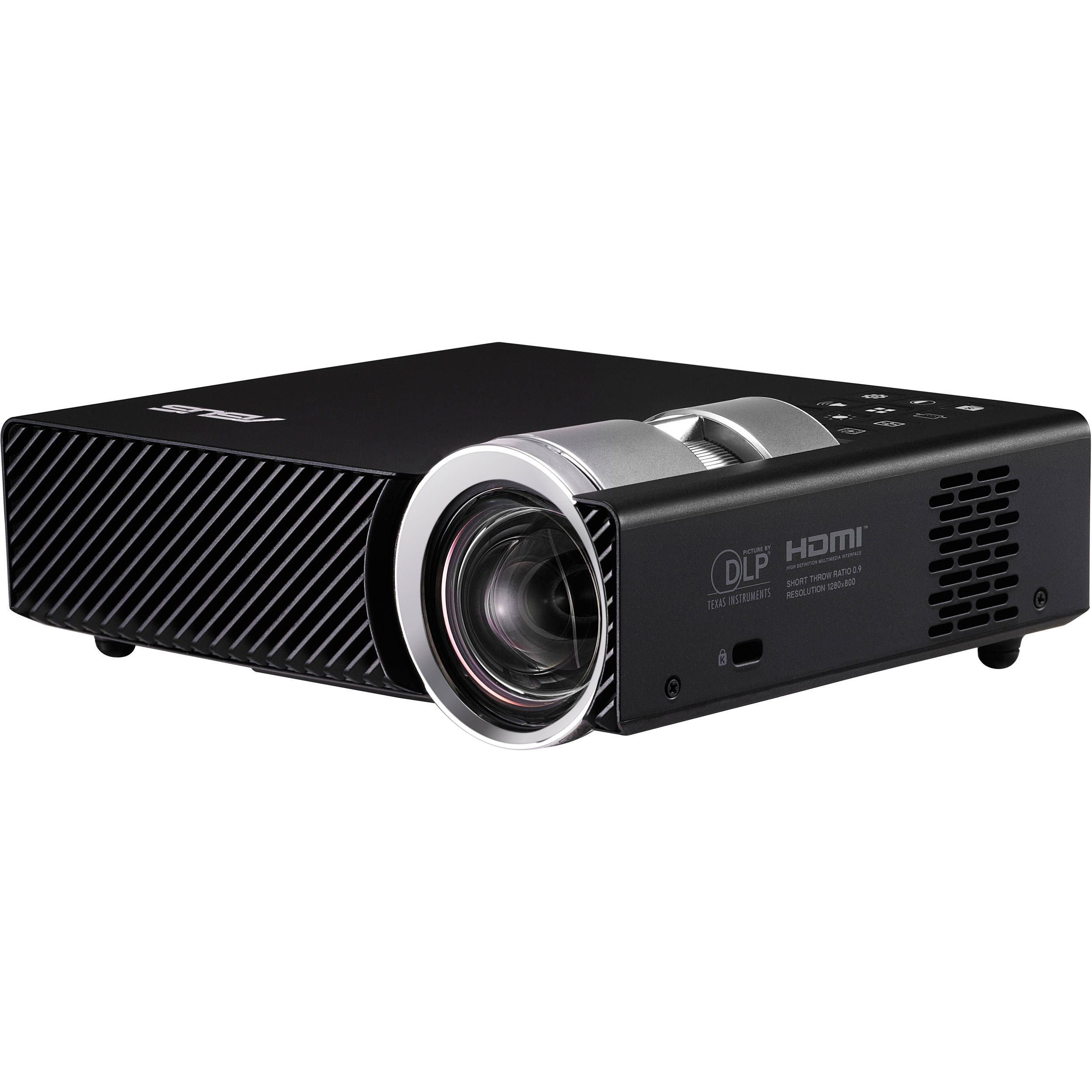 Asus b1m wireless led projector for Best portable wireless projector