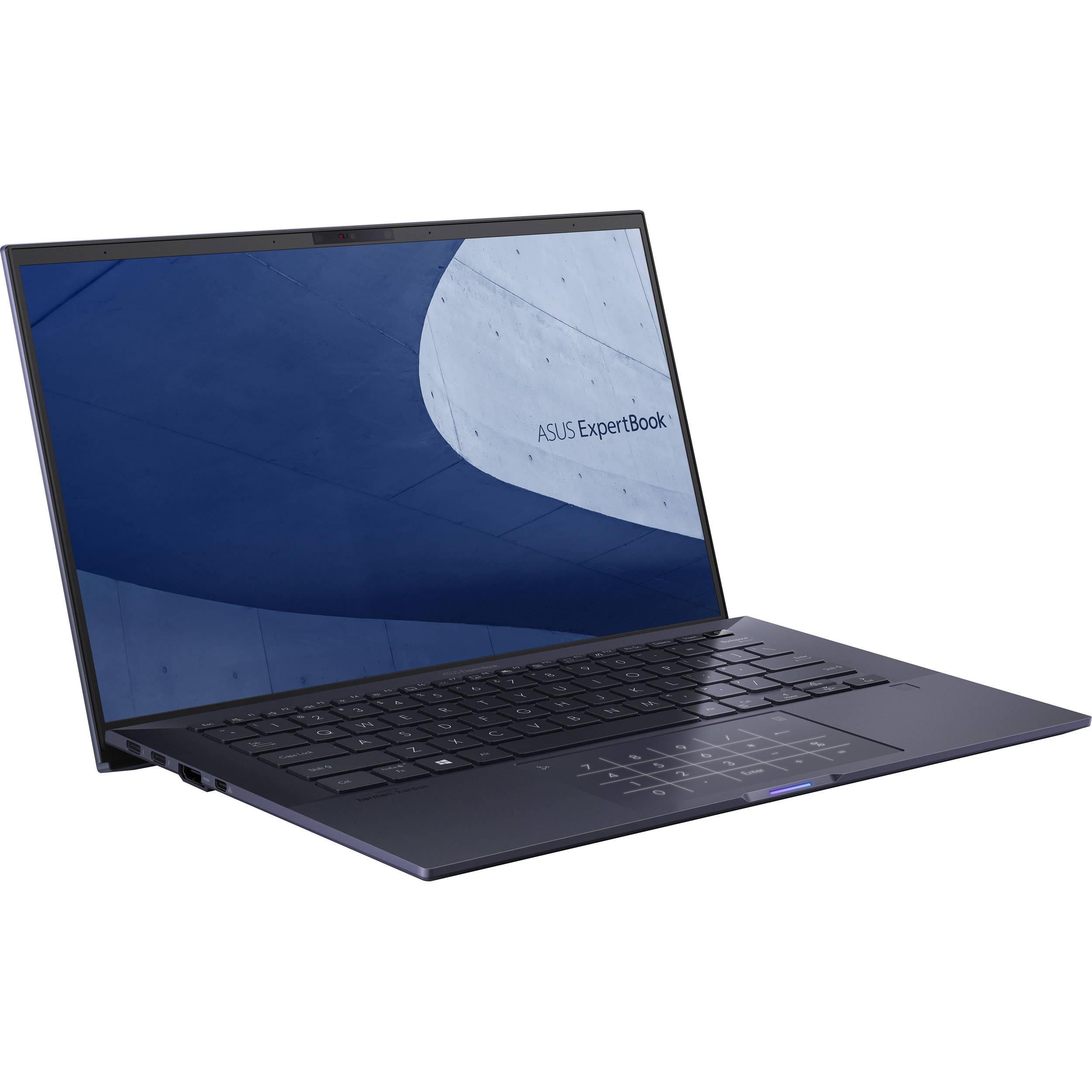 "ASUS 14"" ExpertBook B9450FA Laptop B9450FA-XS74 B&H"