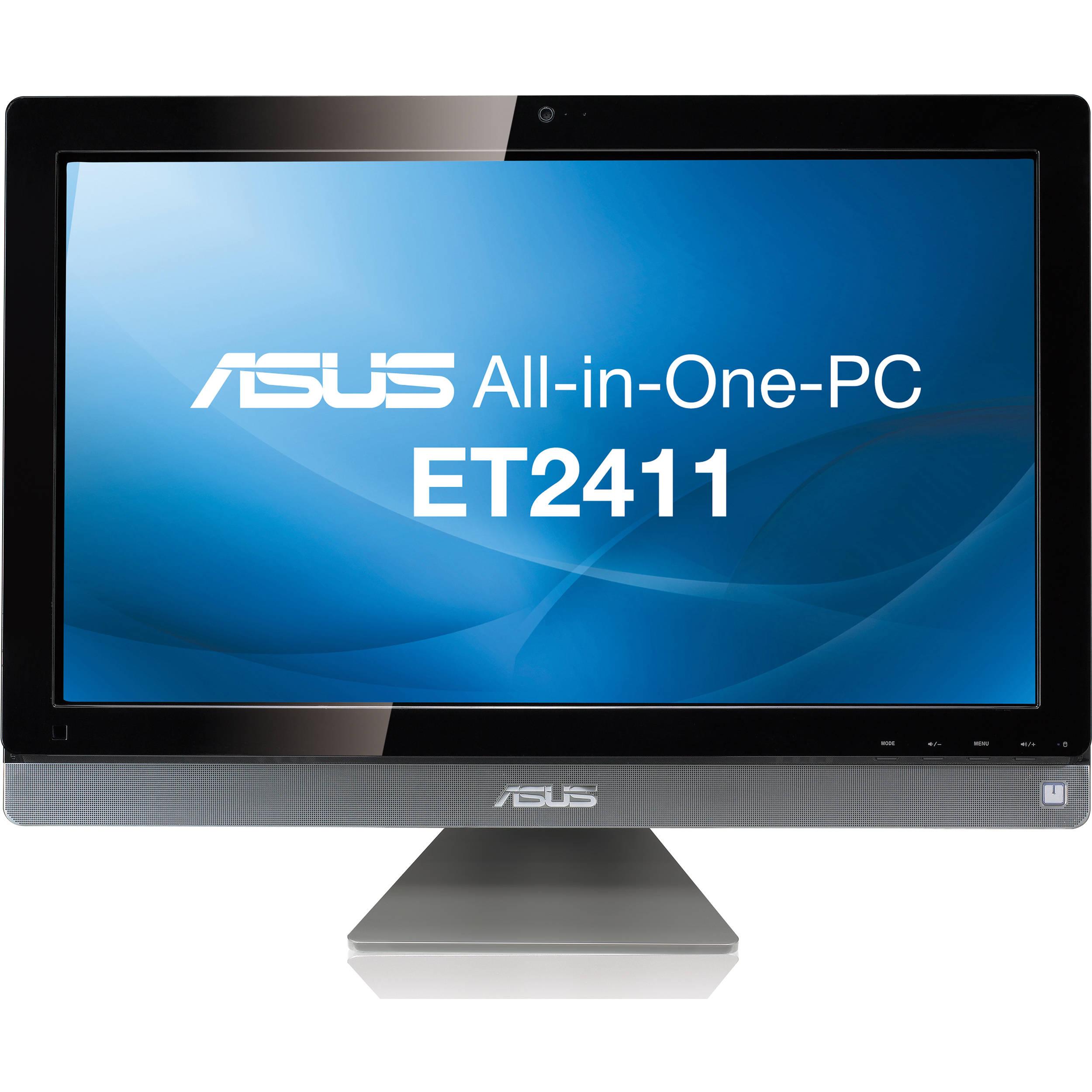 ASUS ET2411INKI LAN DRIVERS PC