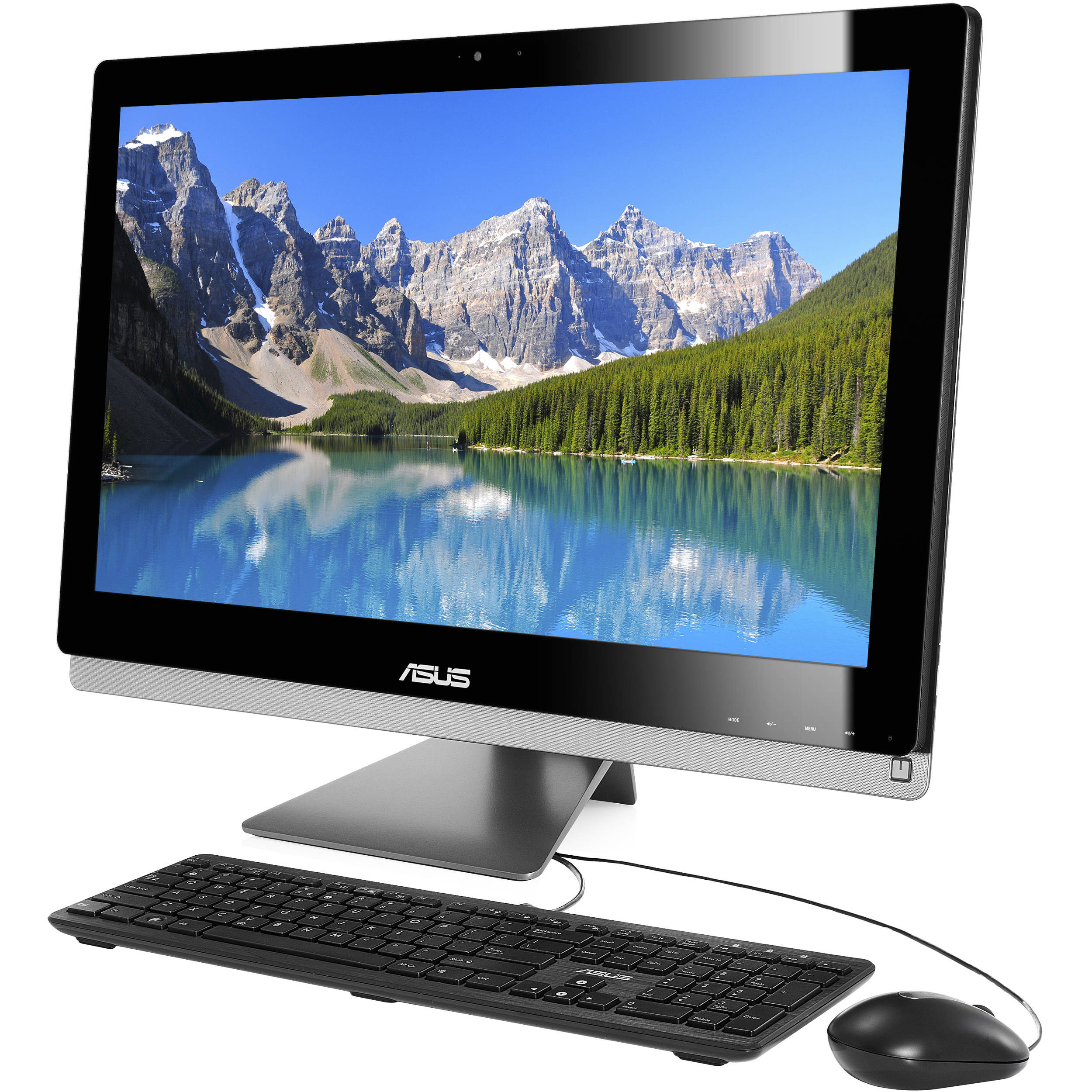 asus 27 et2702igth multi touch all in one et2702igth c4. Black Bedroom Furniture Sets. Home Design Ideas