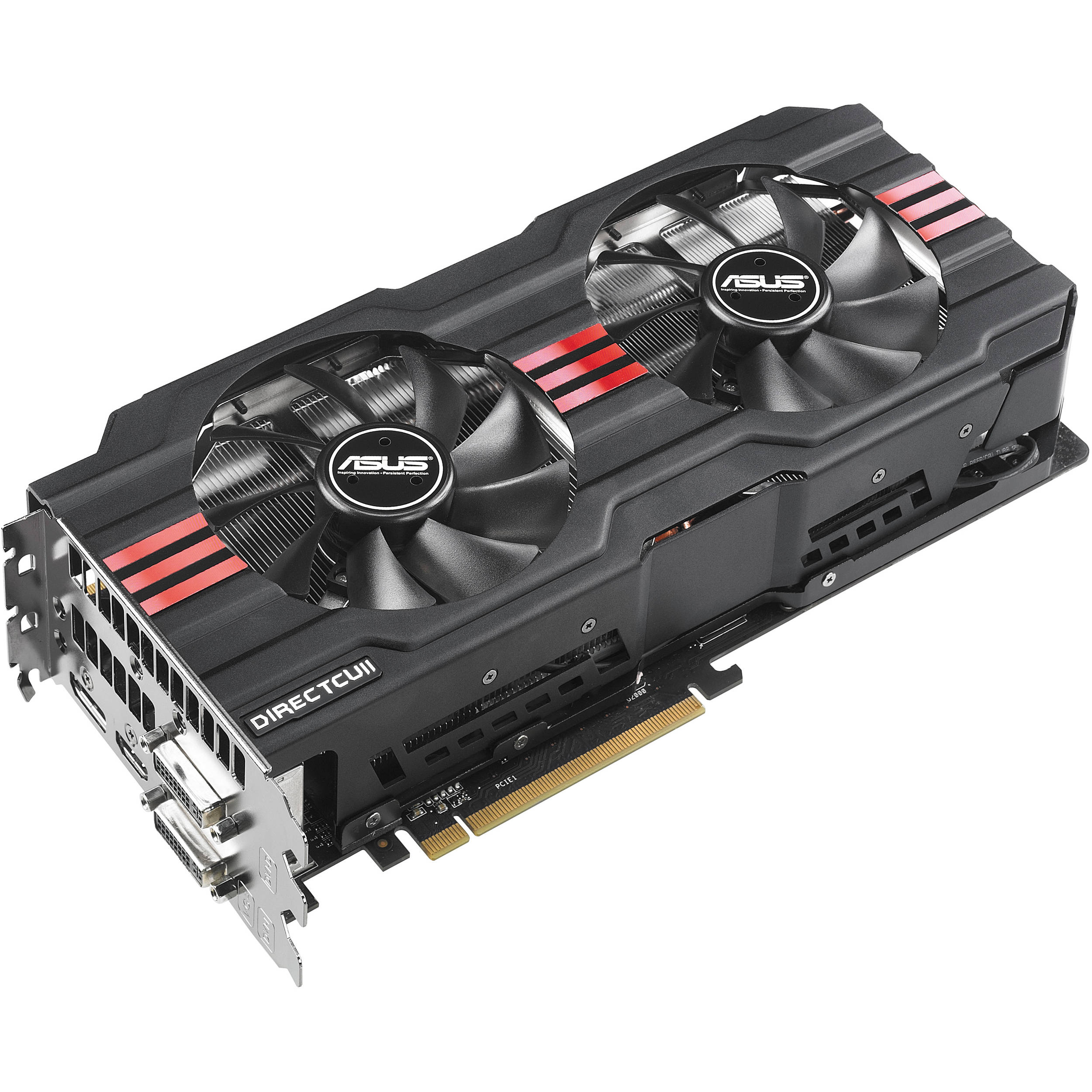 Radeon HD 7950: characteristics, comparison with peers and reviews 67
