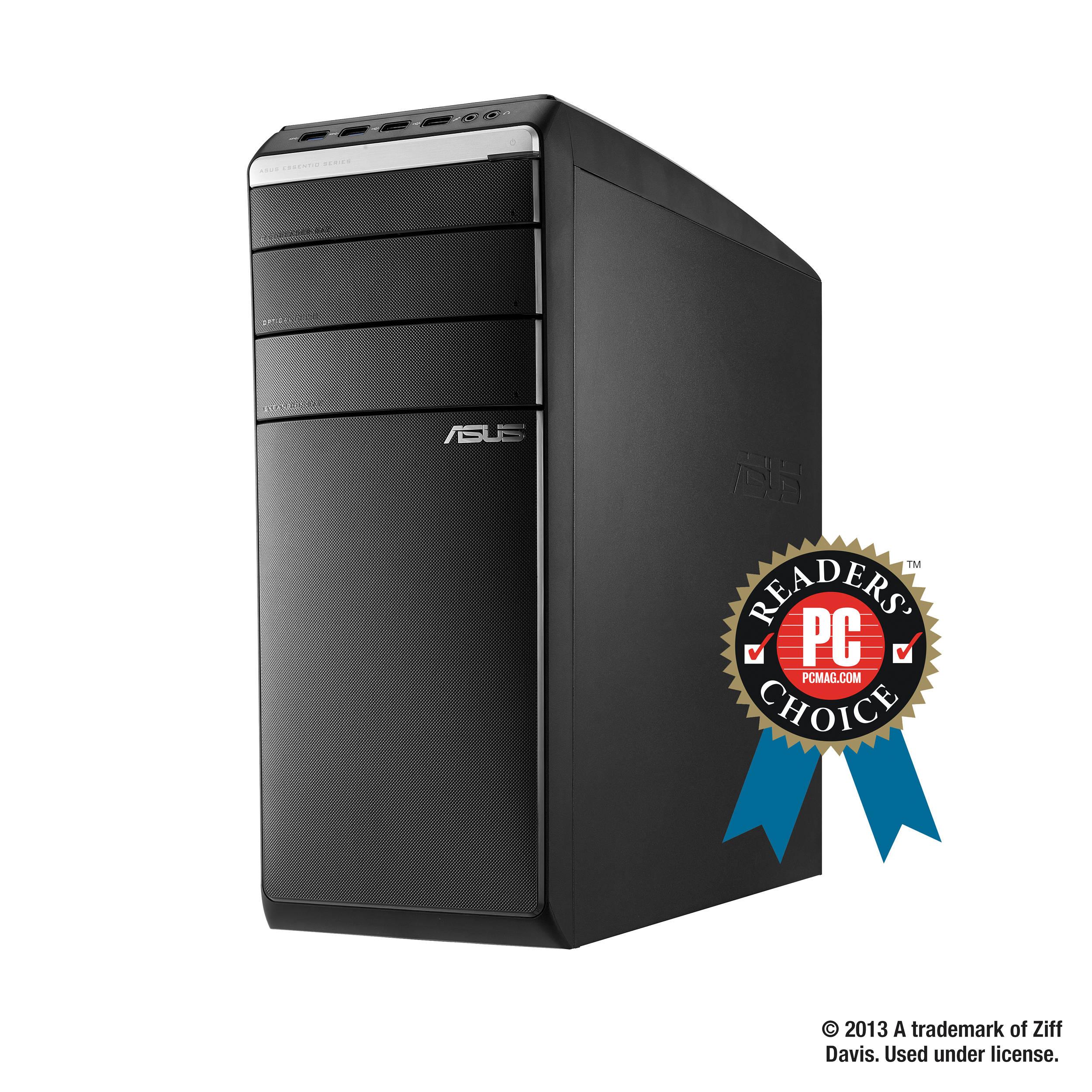 Asus m51ad us002s desktop computer