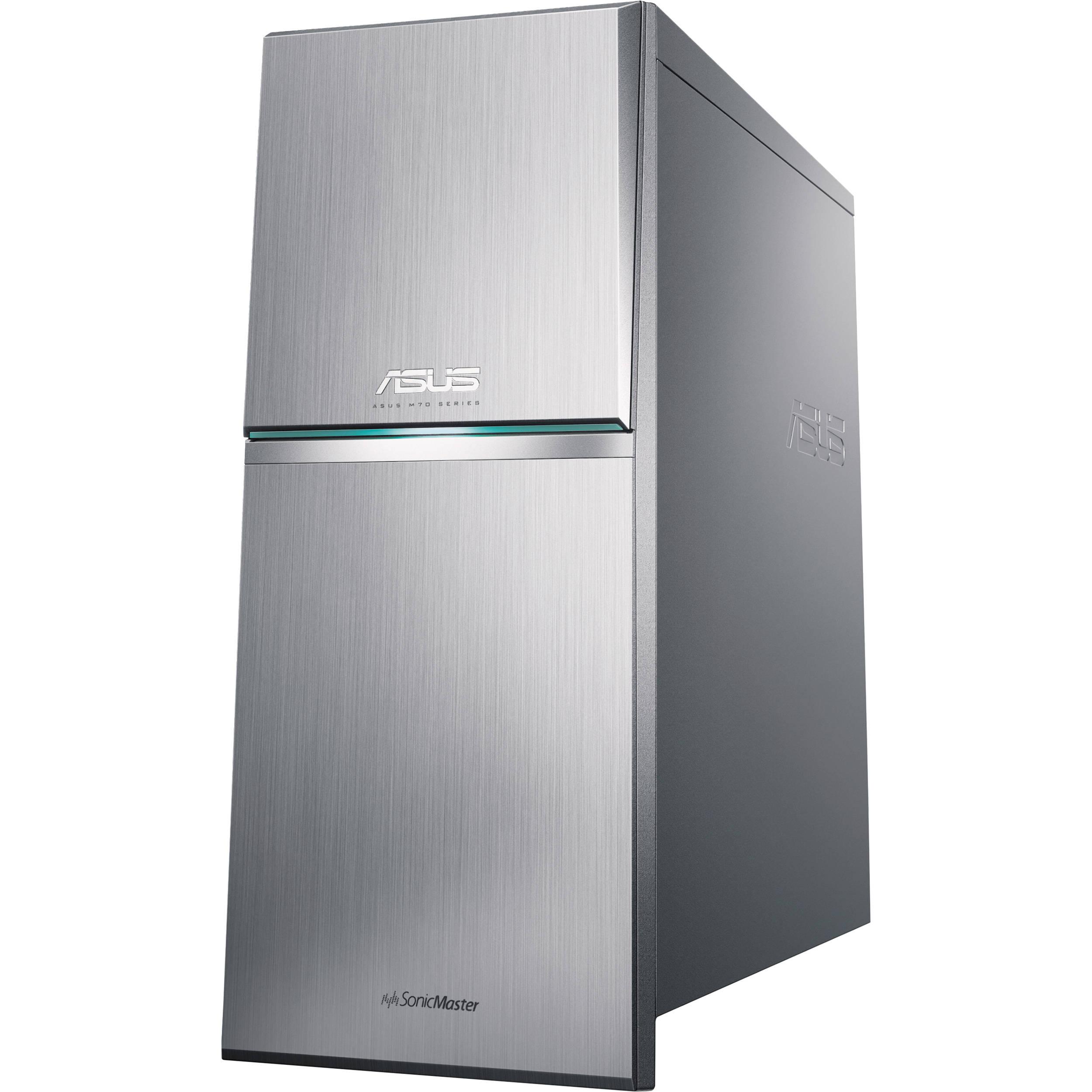 Asus m70ad us005s desktop computer