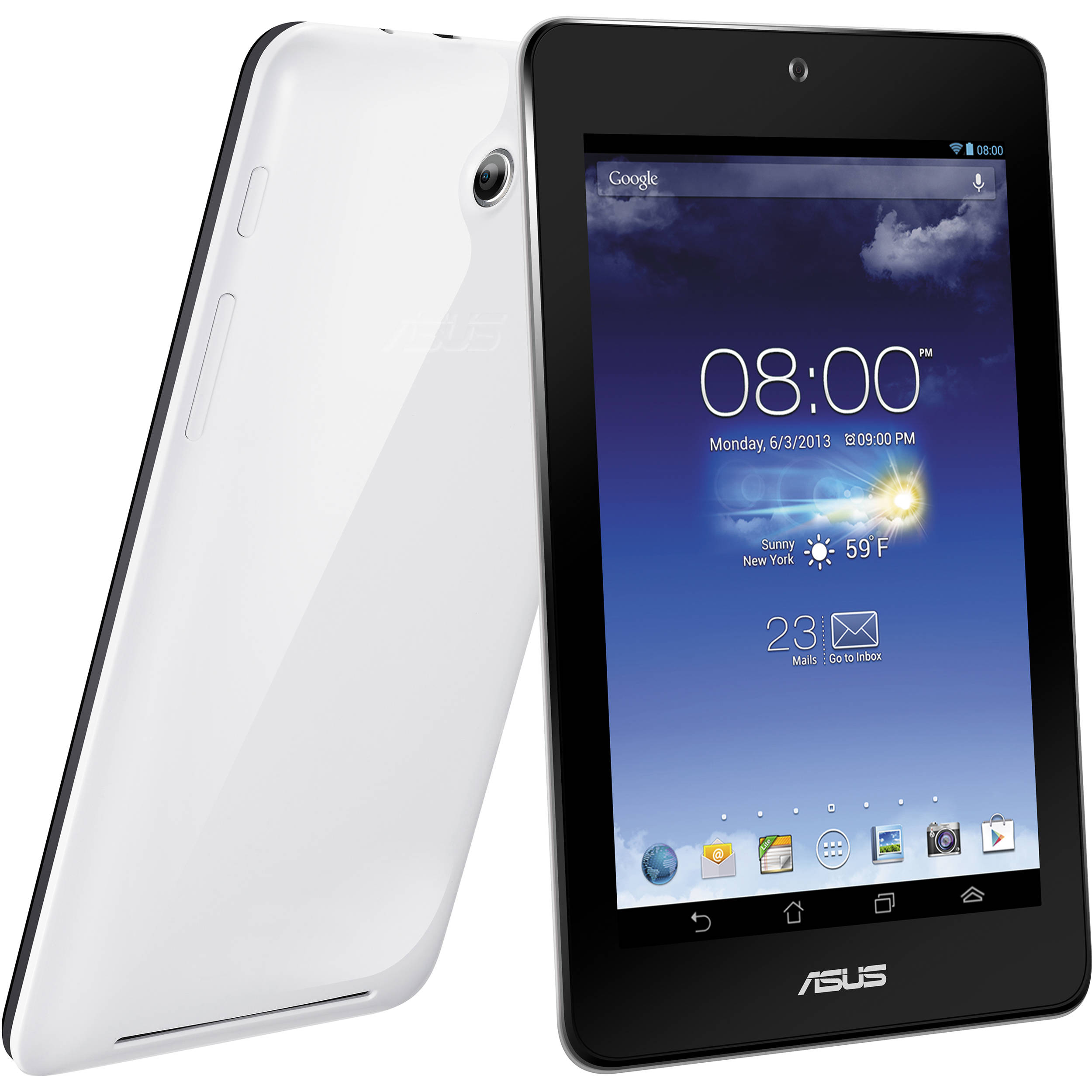 asus memo pad hd 7 inch 16gb tablet review odd thing for