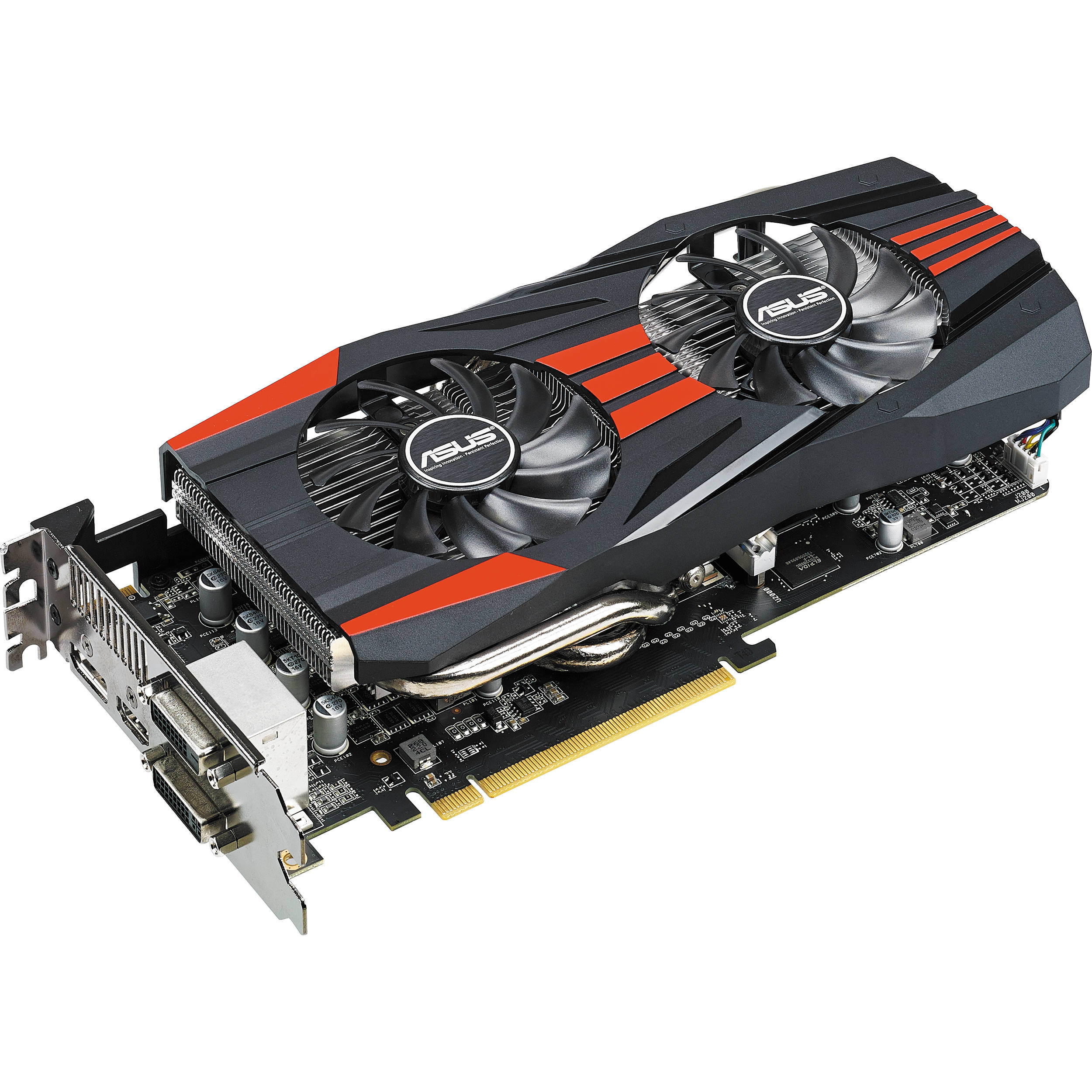 asus amd r9 270x drivers