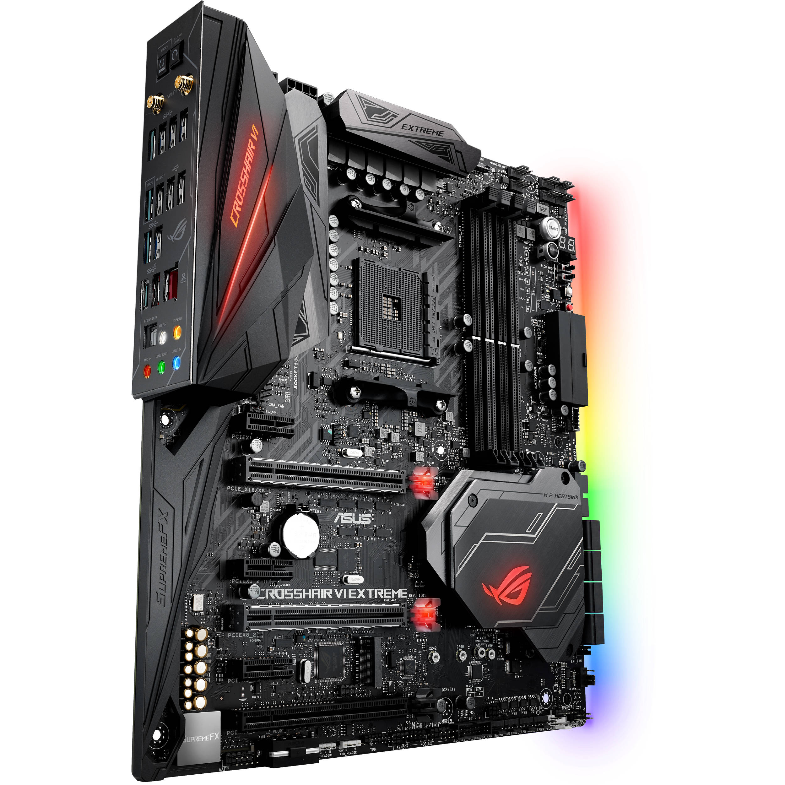 Asus Maximus V Extreme PC Diagnostics Descargar Controlador