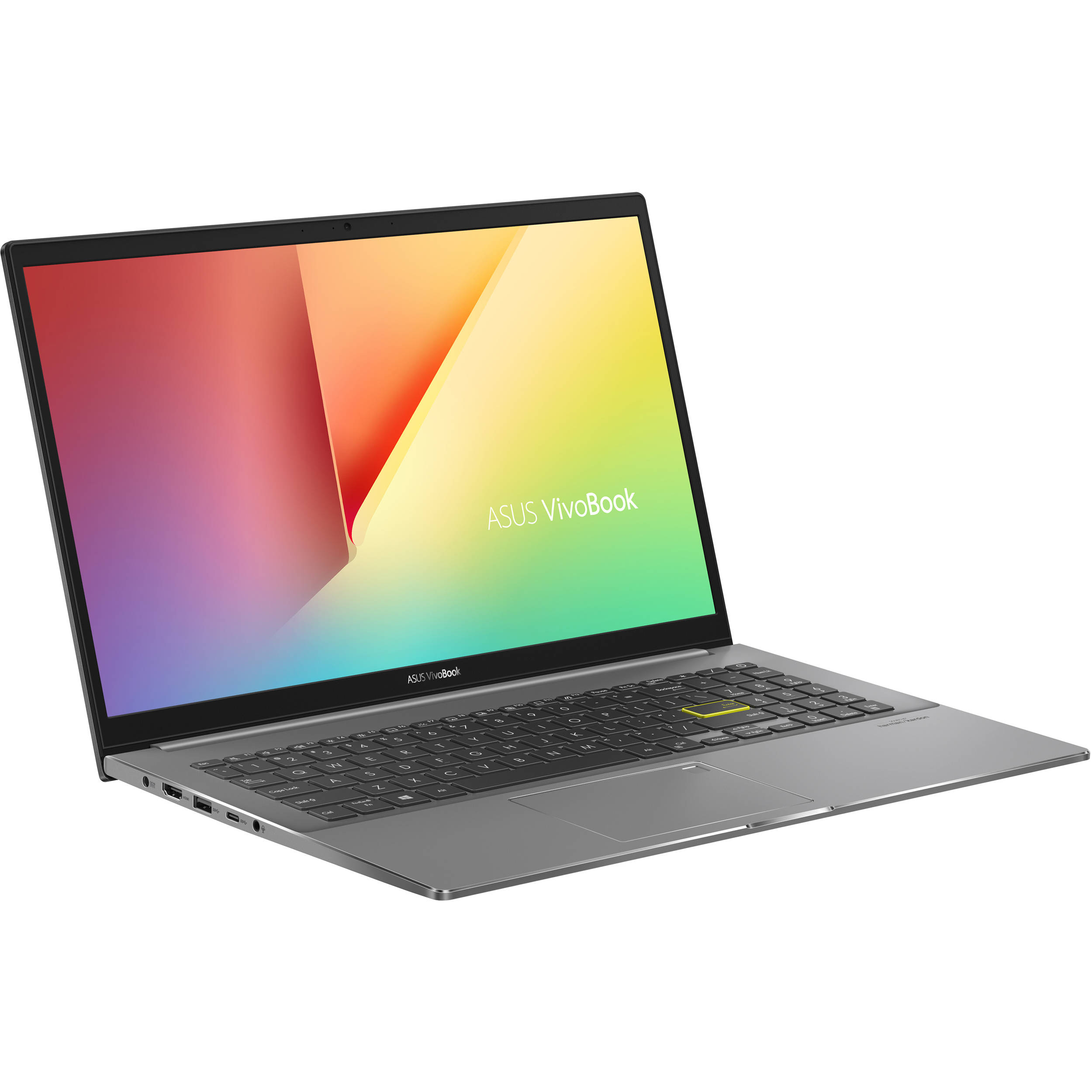 ASUS Vivobook Review