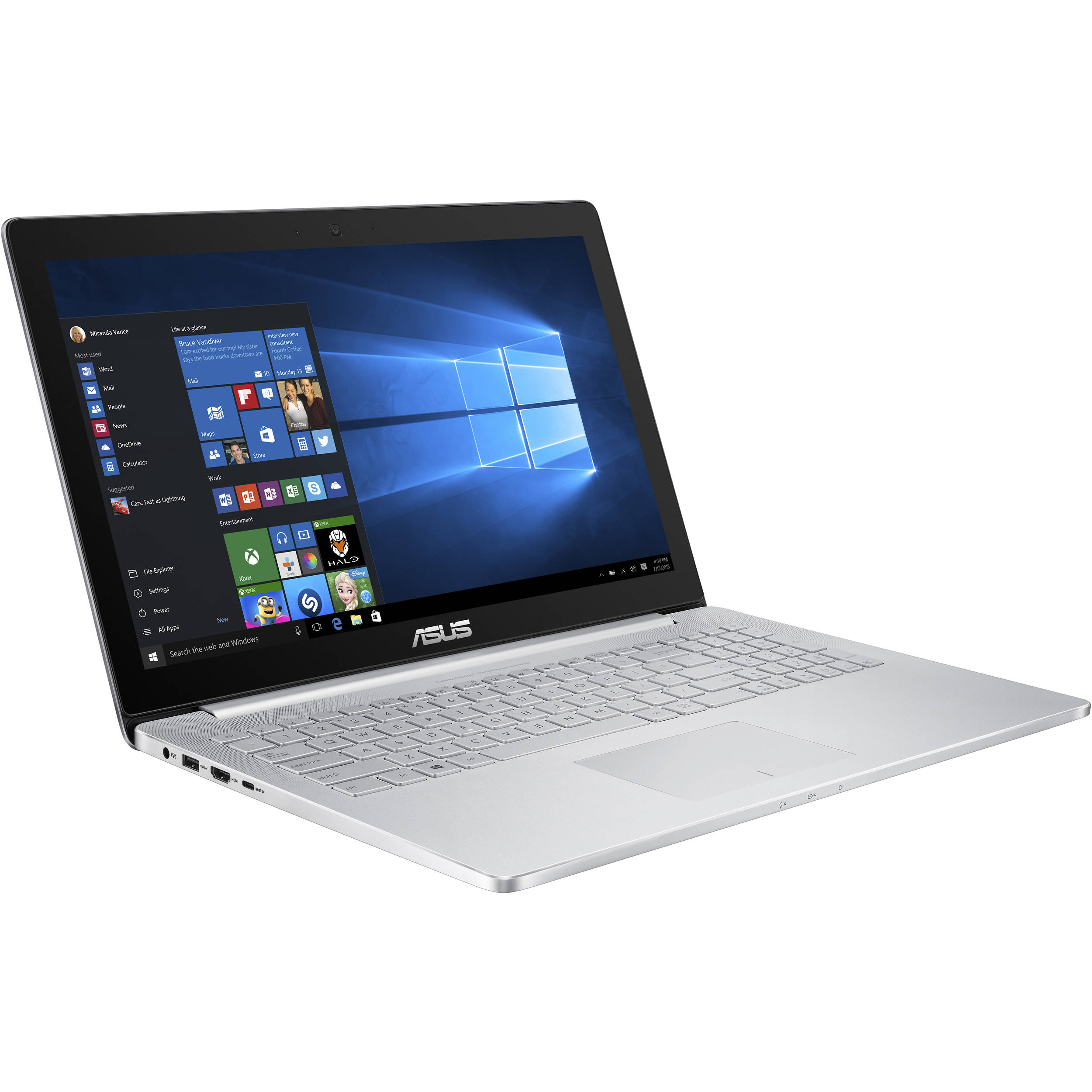 ASUS ZENBOOK Touch UX31A Intel Bluetooth Mac