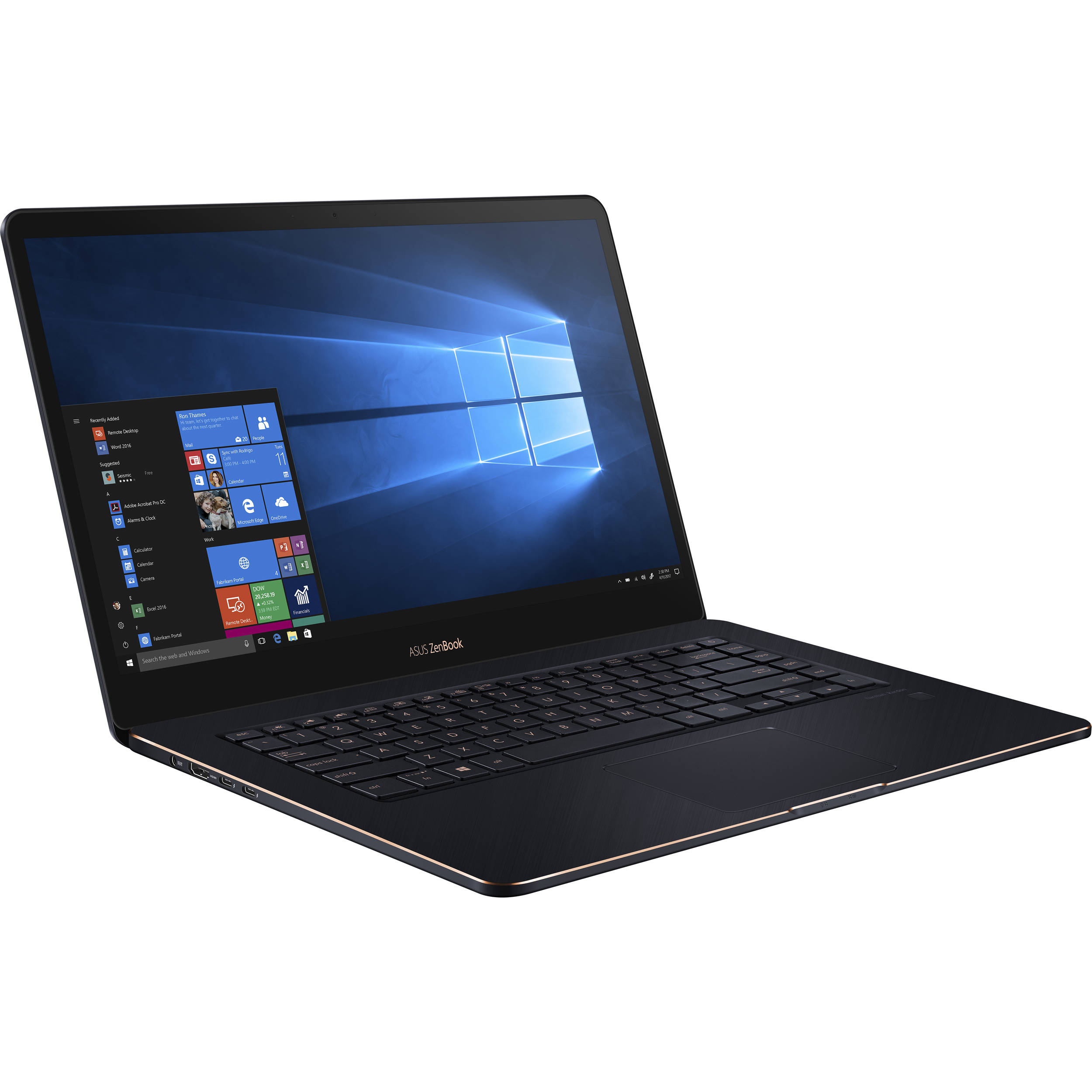 asus laptop upgrade to windows 10 pro